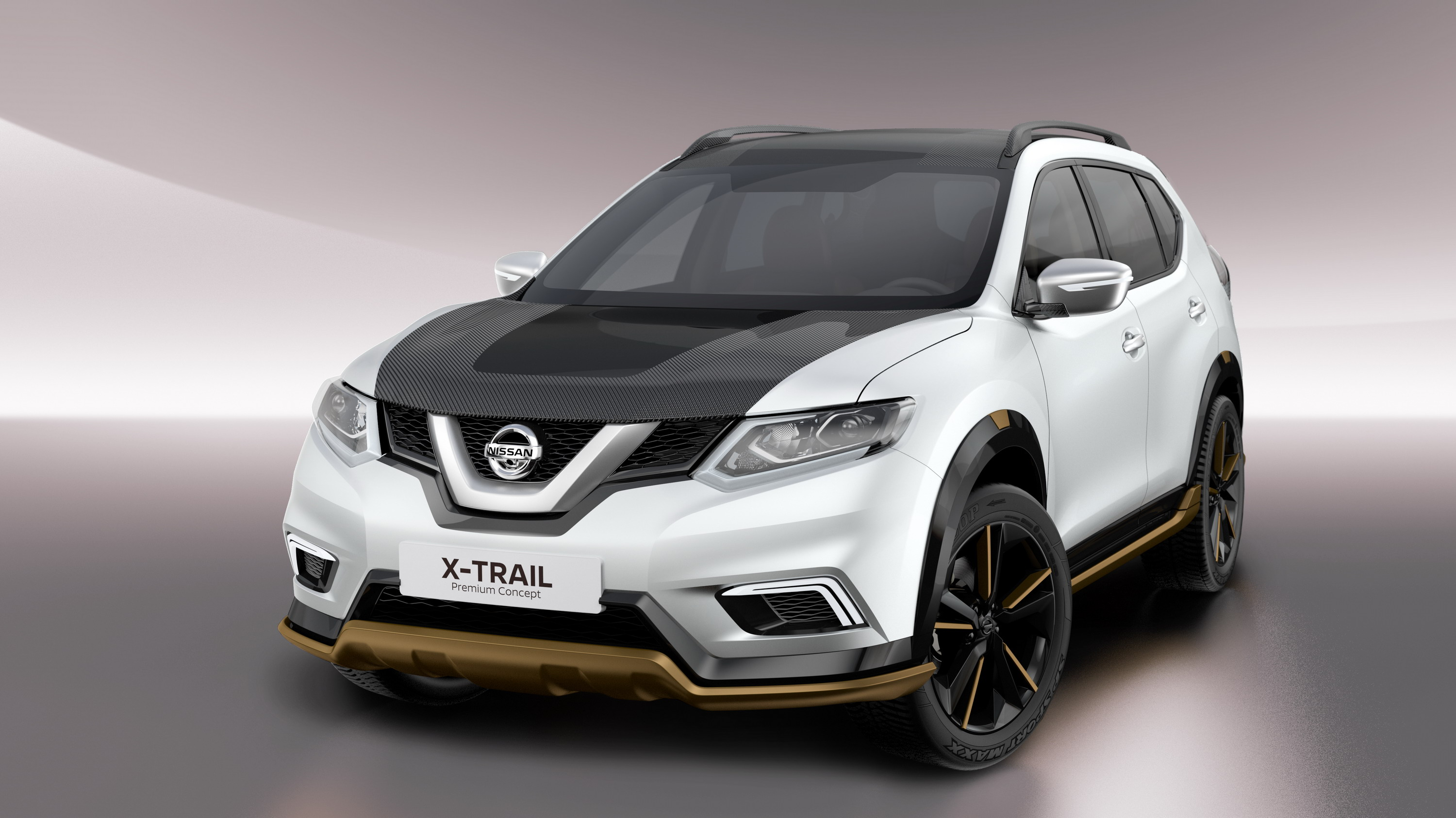 2016 nissan x trail premium concept top speed. Black Bedroom Furniture Sets. Home Design Ideas