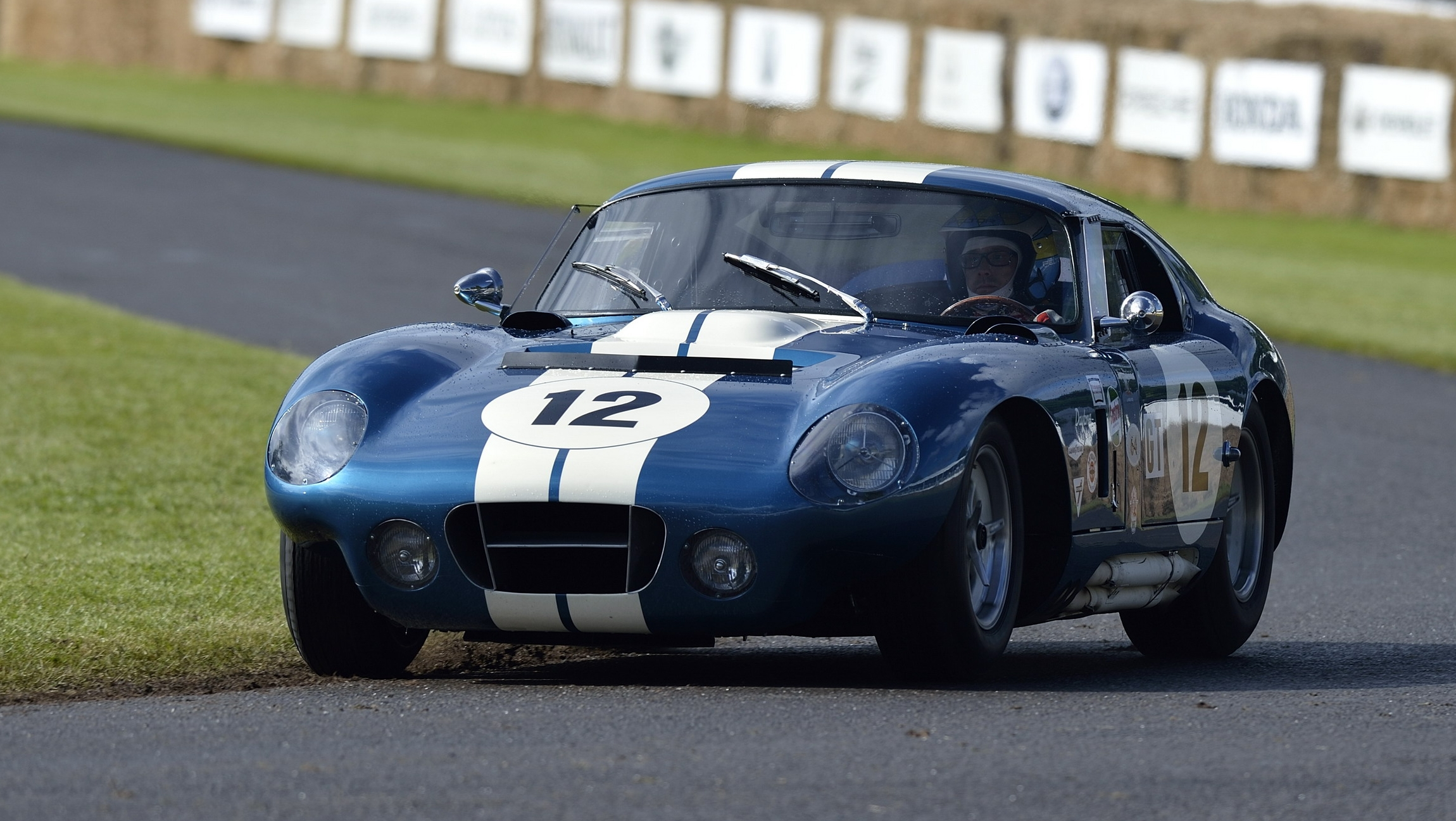 1964 1965 Shelby Daytona Coupe Top Speed