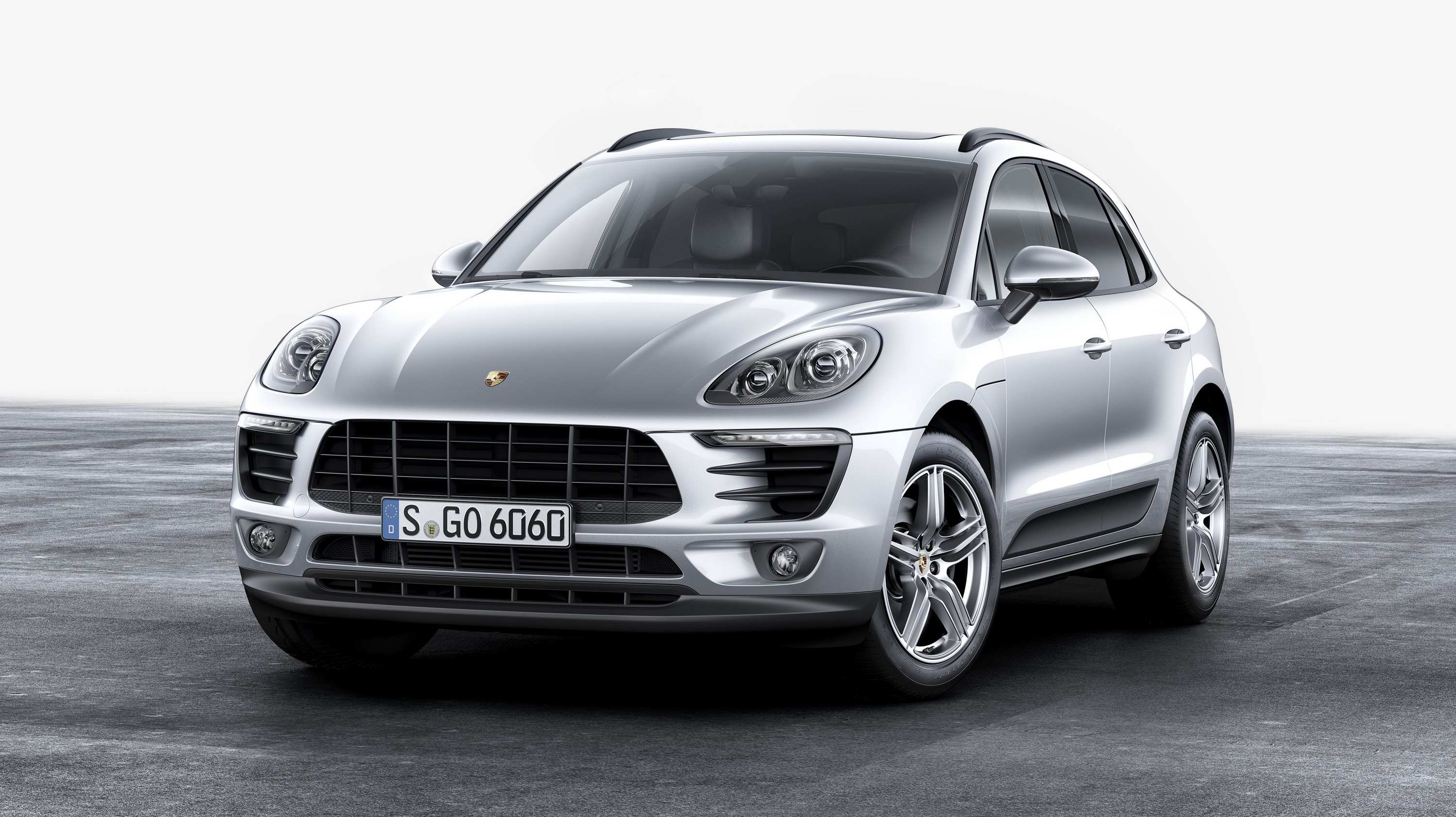 Porsche Macan Reviews, Specs, Prices, Photos And Videos | Top Speed. »