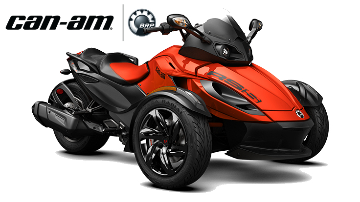2016 can am spyder rs review top speed. Black Bedroom Furniture Sets. Home Design Ideas