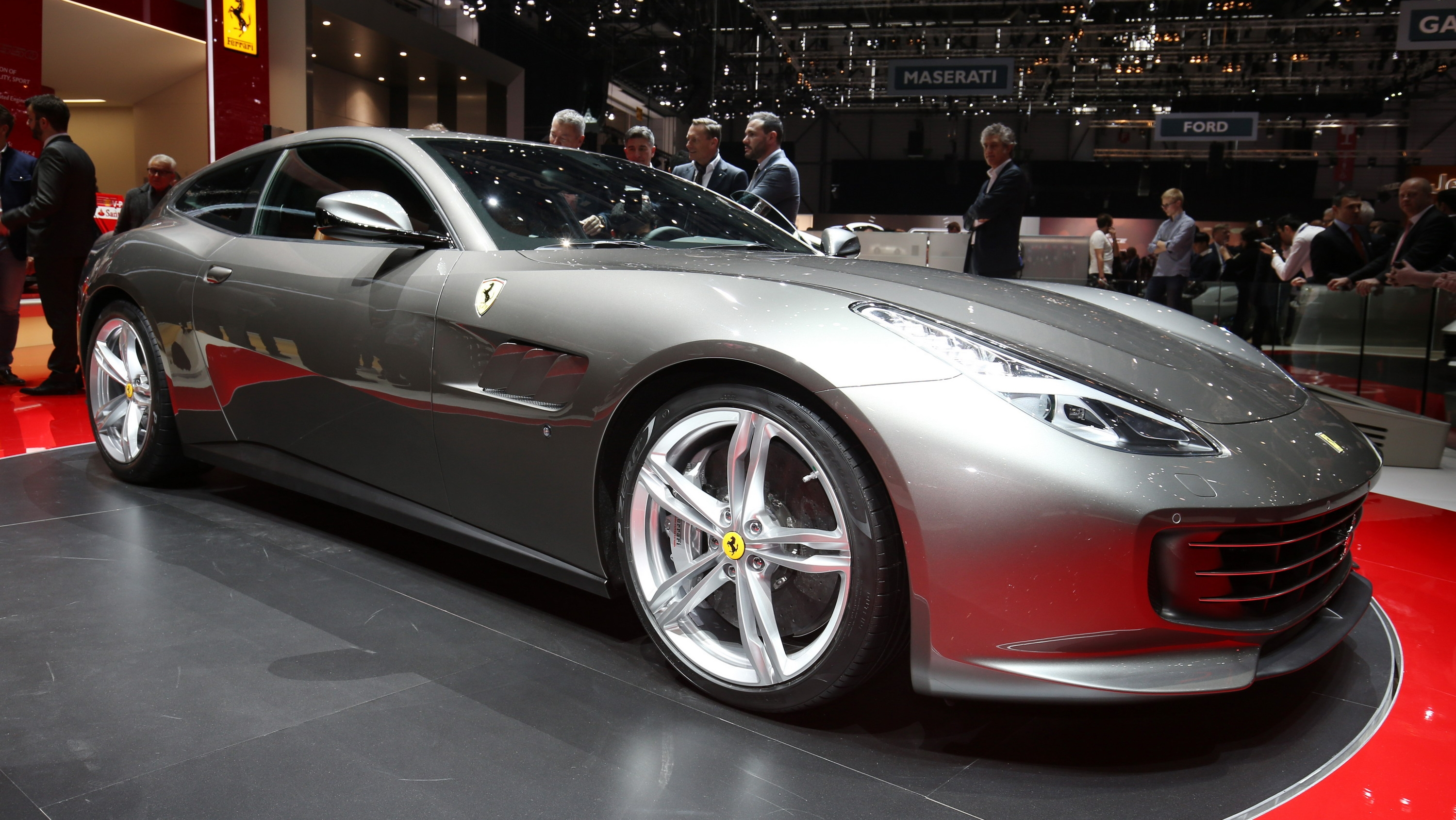 ferrari gtc4lusso reviews, specs, prices, photos and videos | top speed