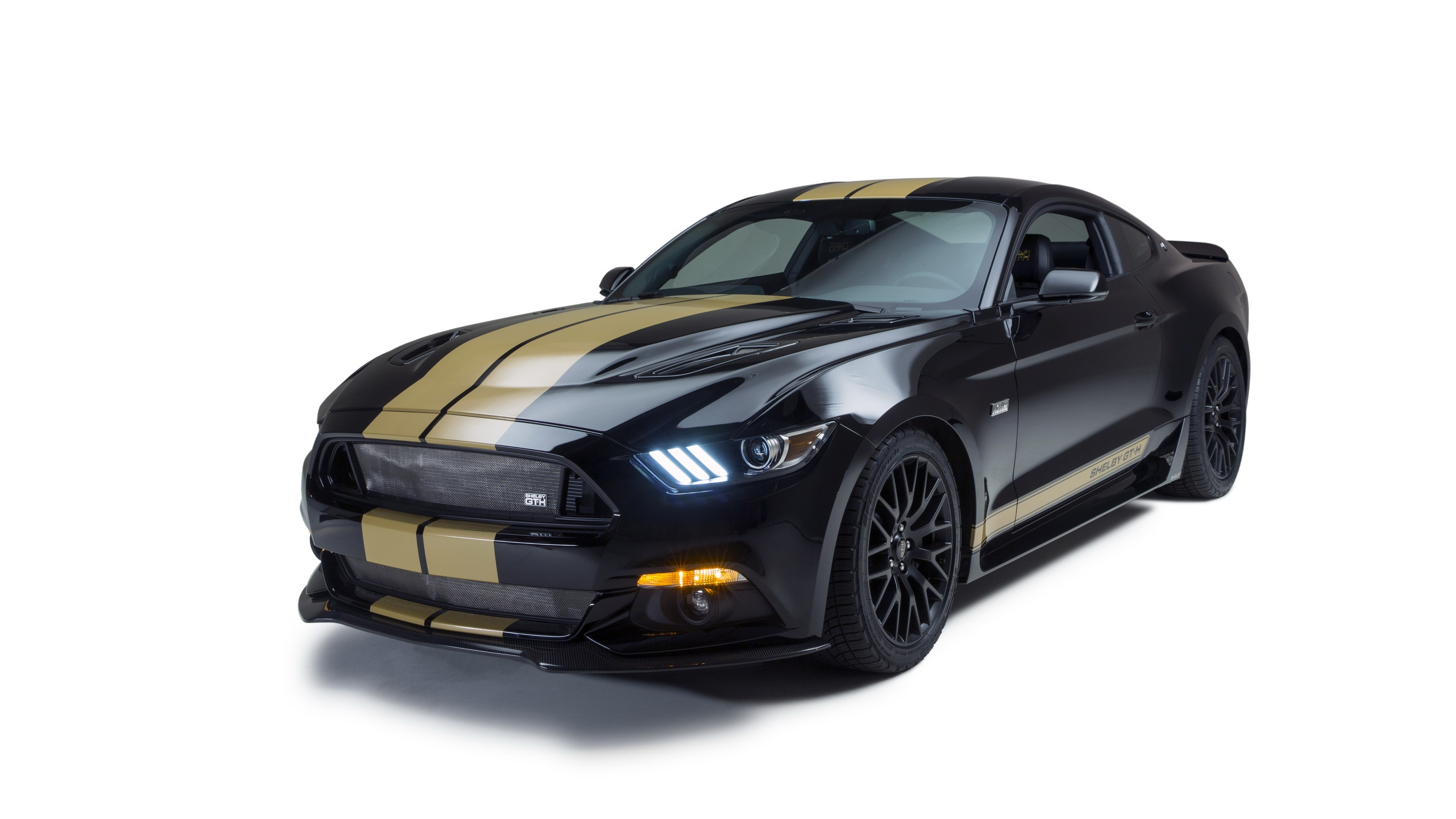 2016 Ford Shelby Hertz GT-H Pictures, Photos, Wallpapers.   Top Speed