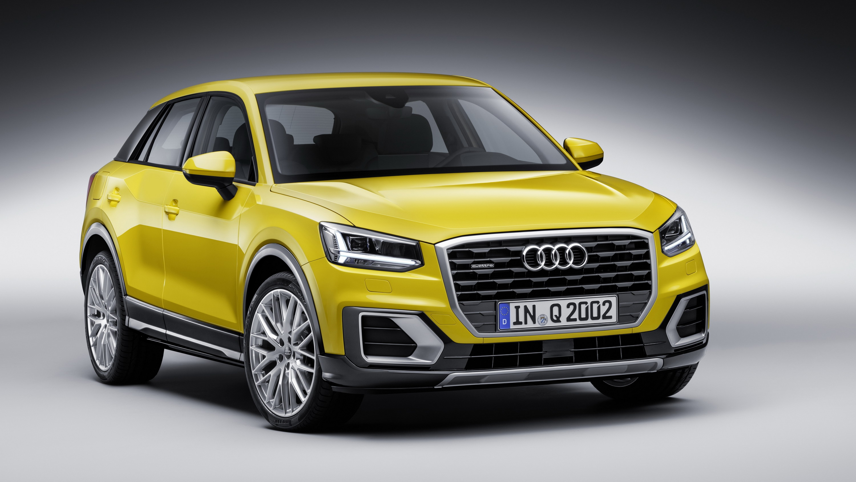 highly life headlights suv single s and octagonal updated still small the sharp but frame are differently it audi race grille those chrome motoring interpreted enters sublime framed