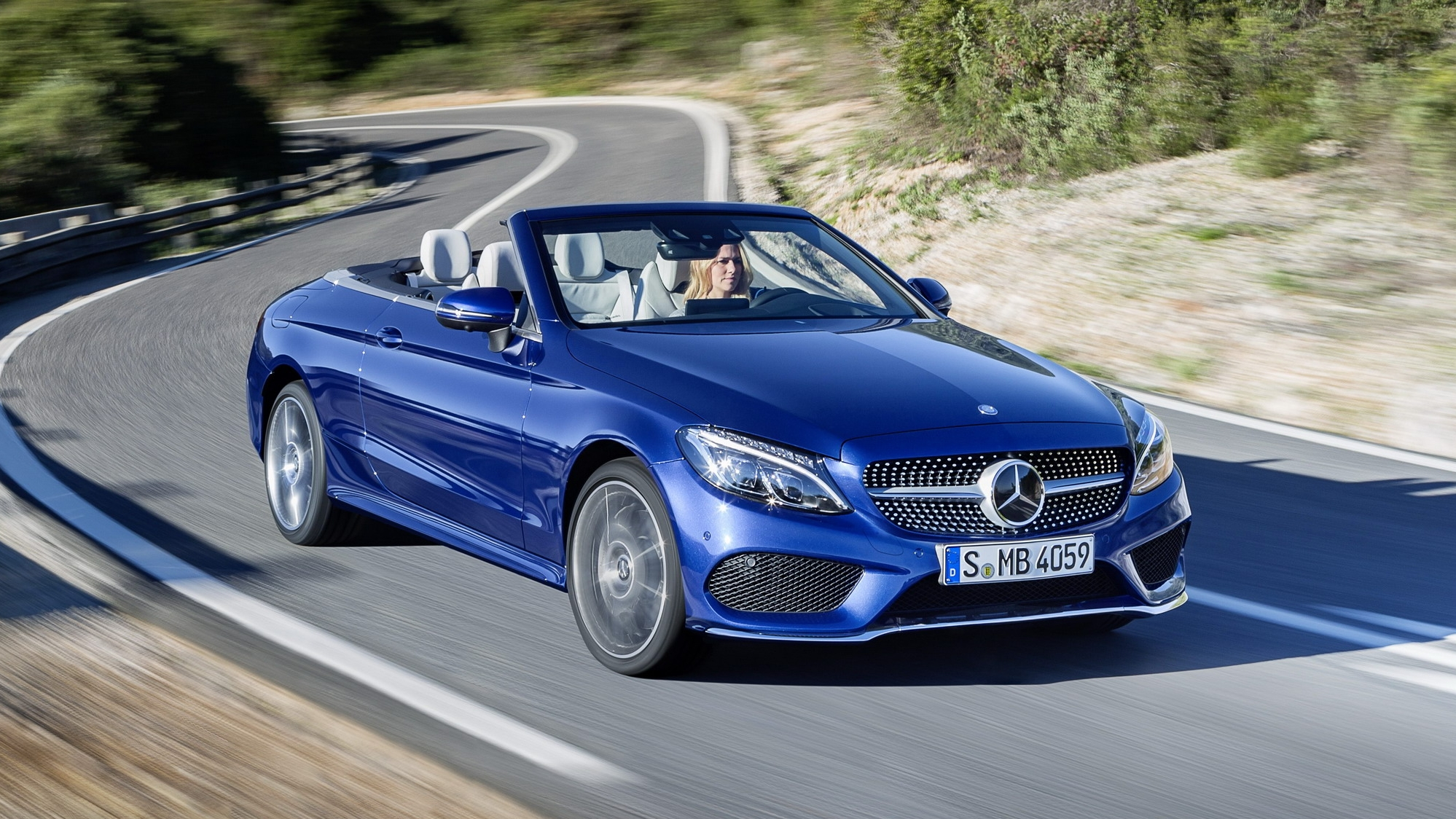 2017 mercedes benz c class cabriolet top speed. Black Bedroom Furniture Sets. Home Design Ideas