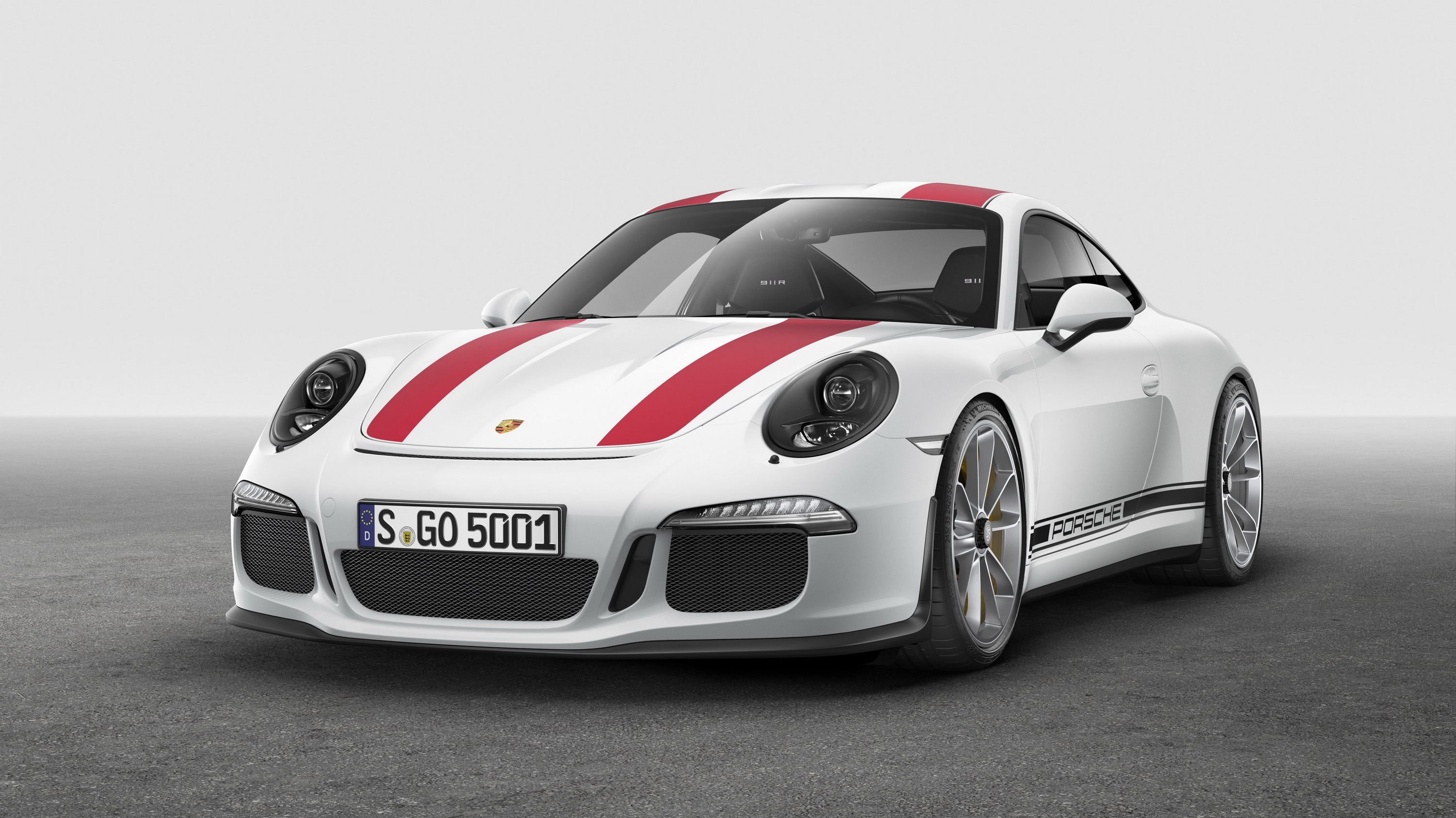 Missed Out On The Cool Porsche 911 R You Ll Be Able To Buy One Soon Picture Top Speed