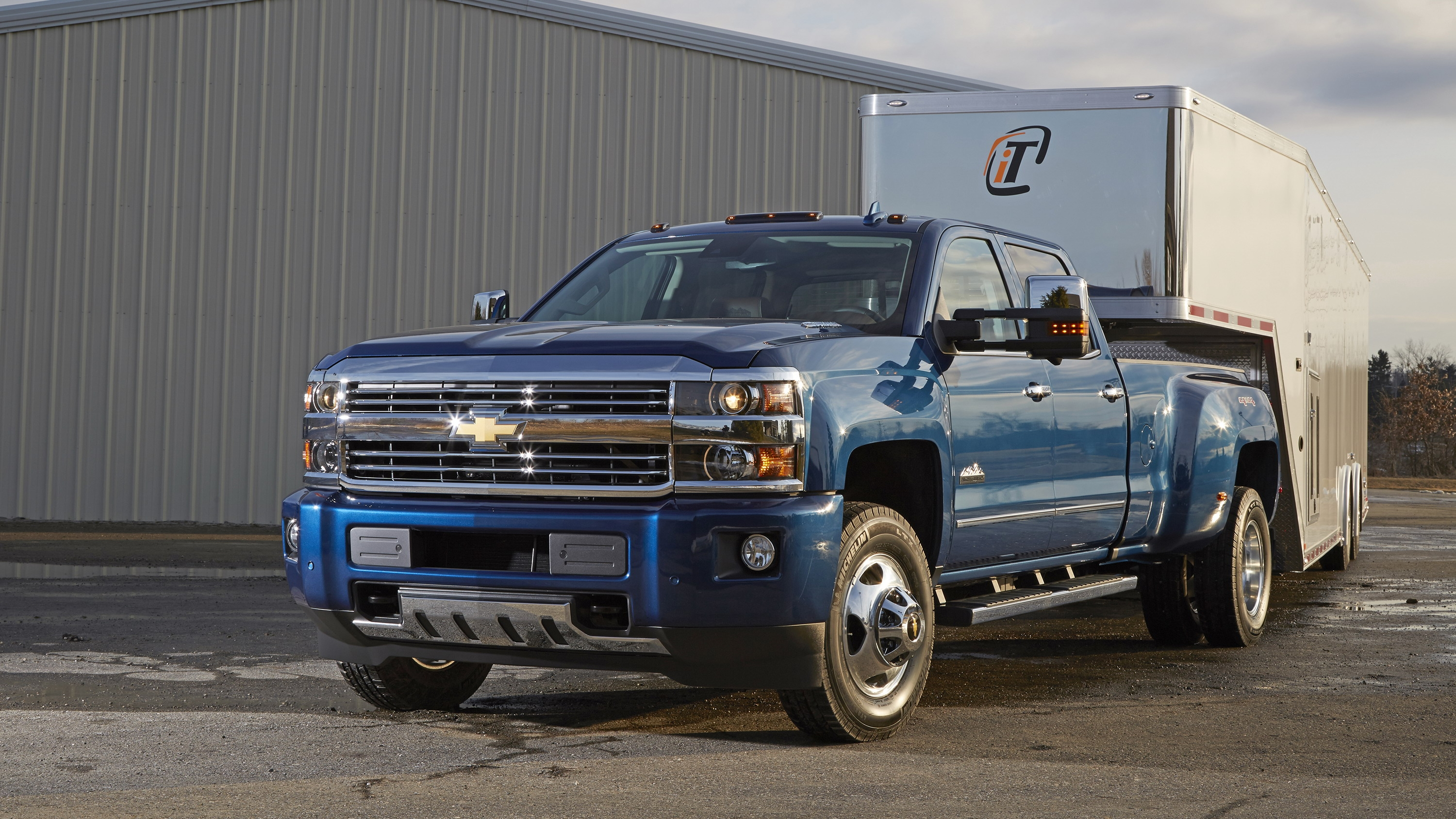 chevy silverado deals