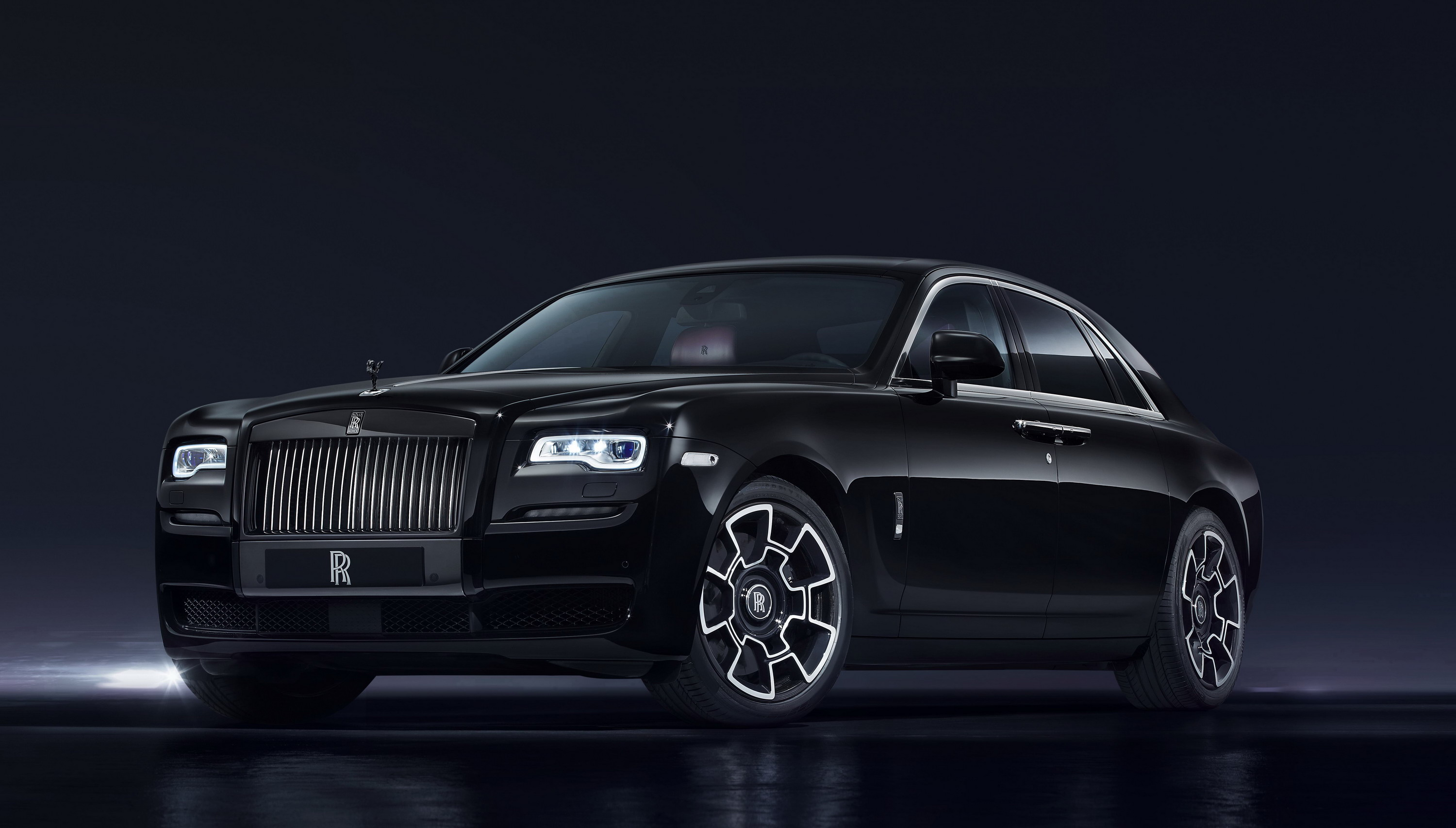 rolls royce ghost black badge top speed. Black Bedroom Furniture Sets. Home Design Ideas