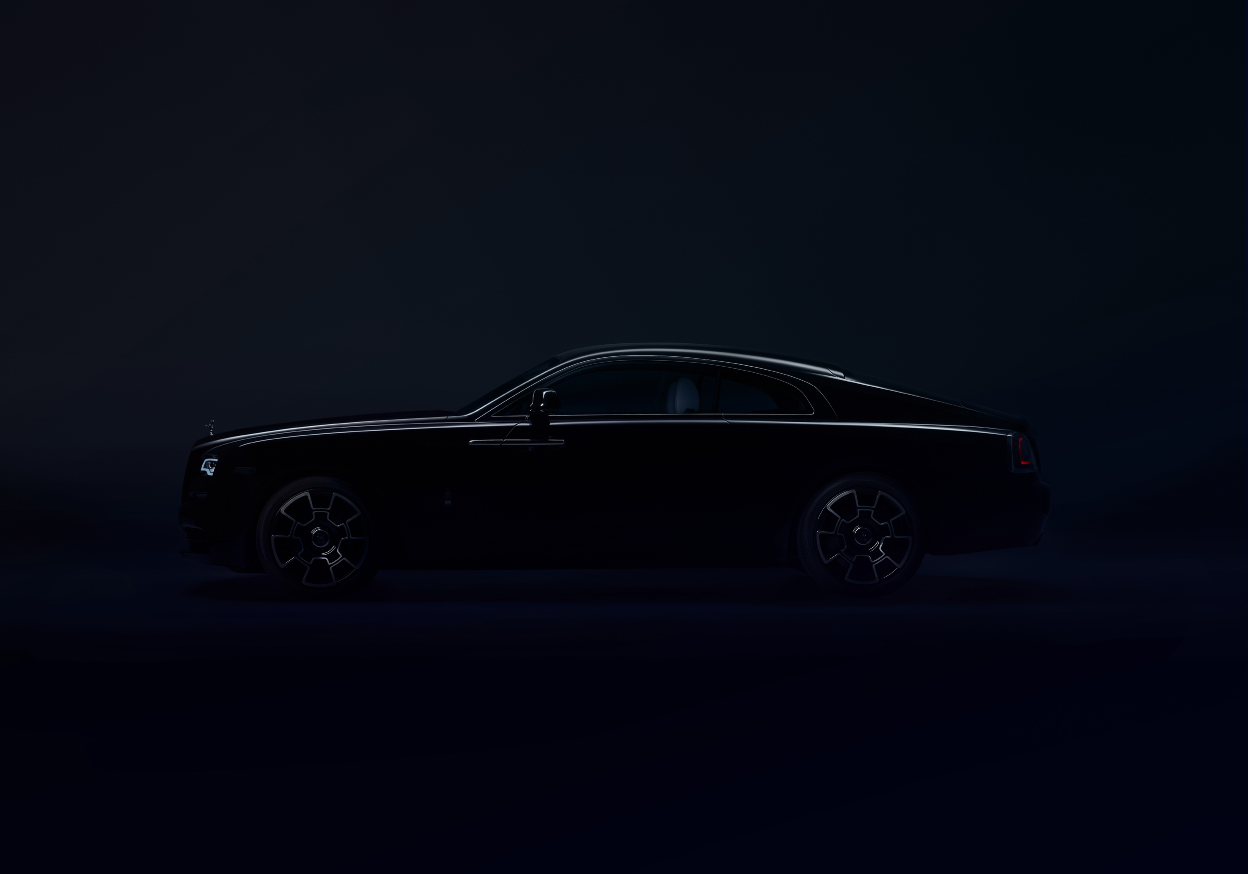Rolls Royce Wraith Black Badge | Top Speed. »