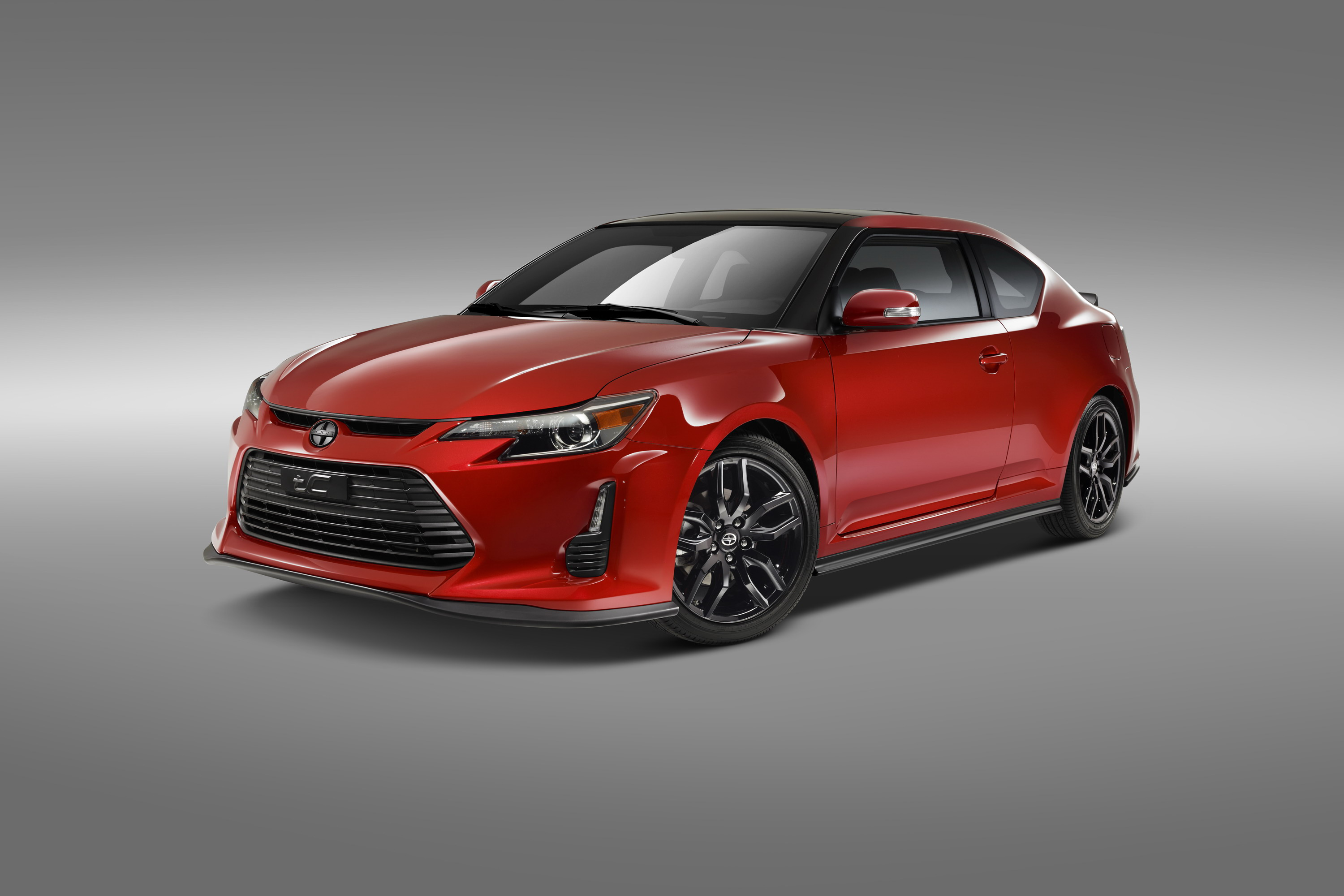 2017 Scion Tc Release Series 10 0 Top Speed