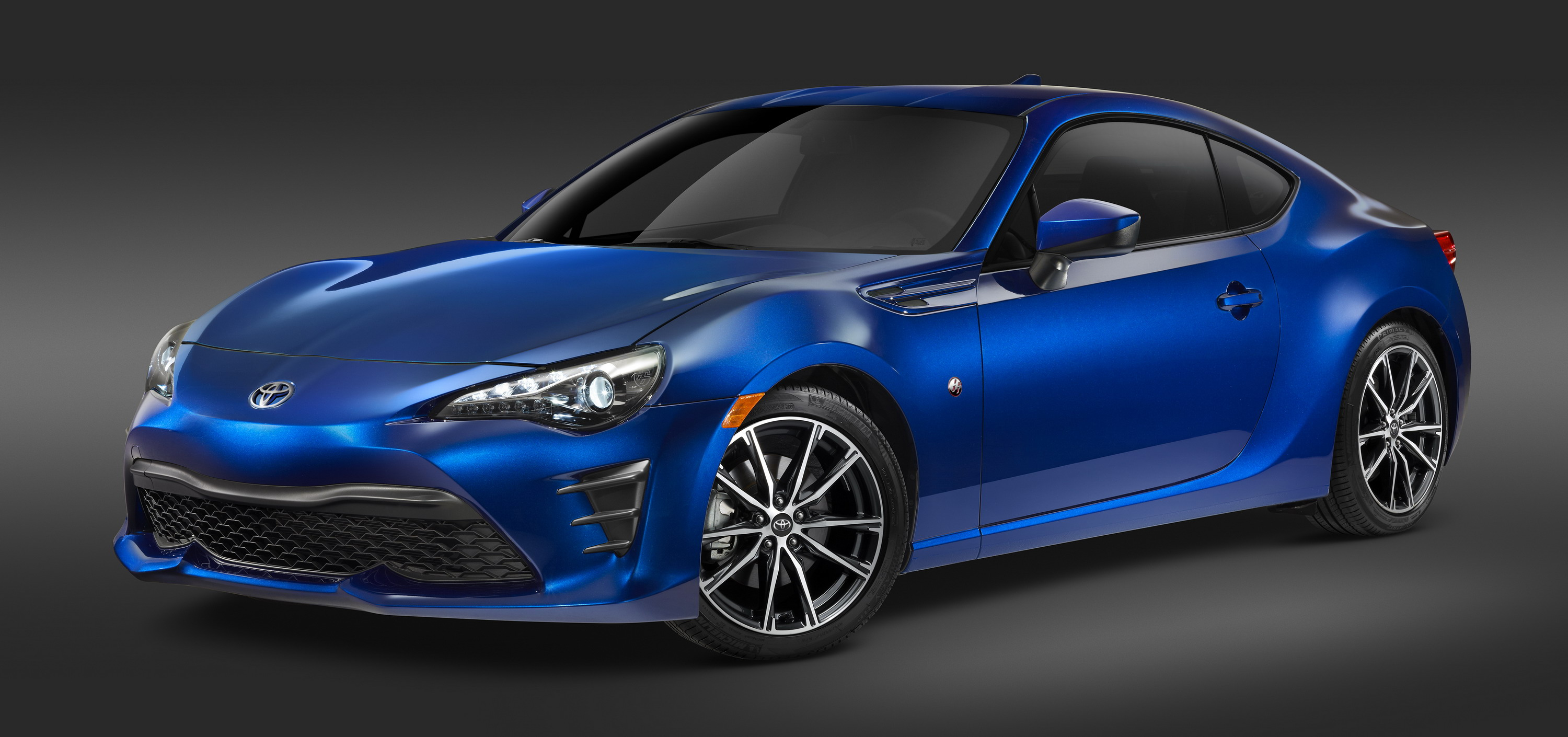 Chief Engineer Of The Toyota 86 And Subaru BRZ Says No Turbo For You - Not In This Generation, Buddy News @ Top Speed