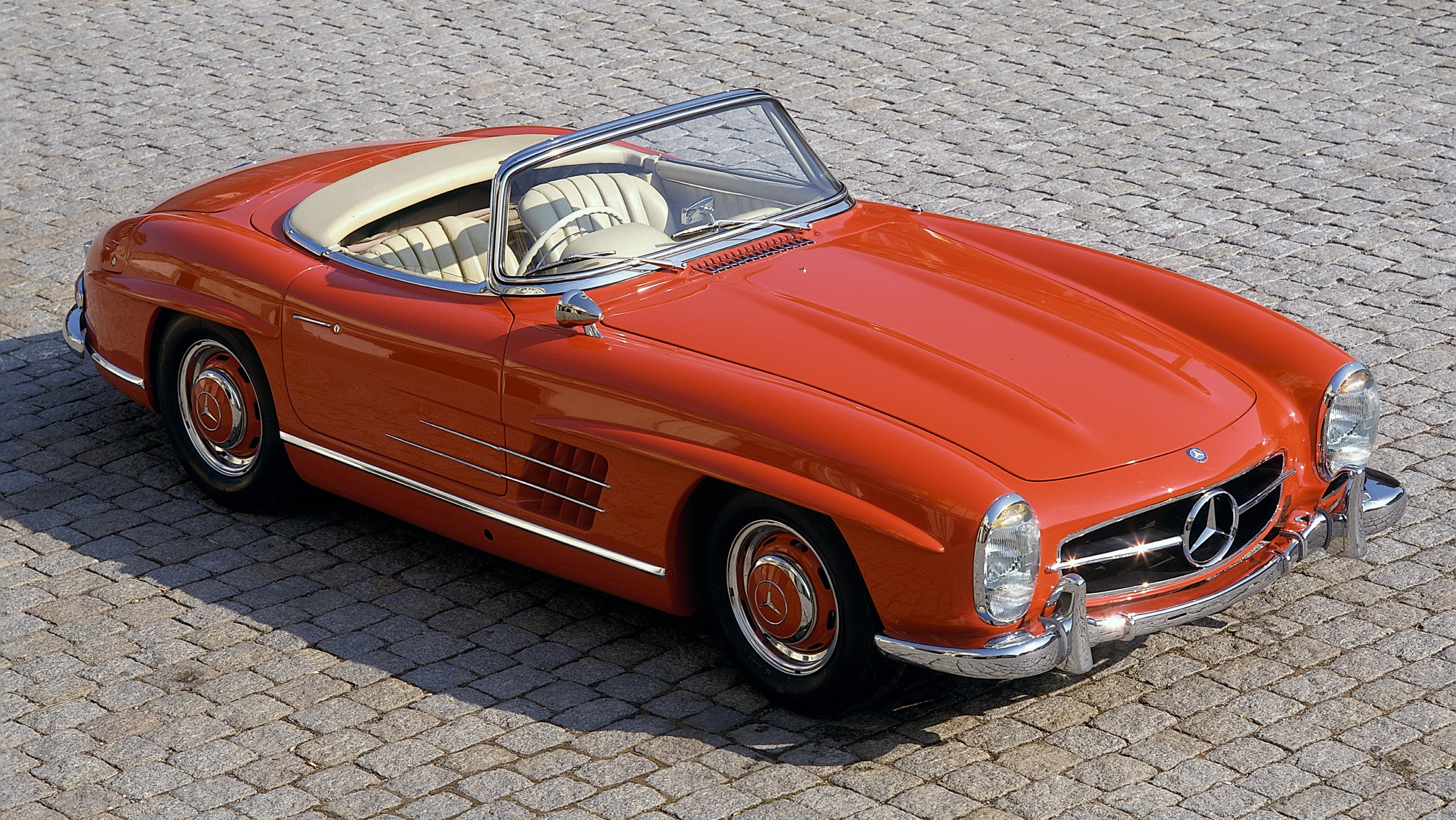 1957 mercedes 300sl roadster pictures photos wallpapers top speed. Black Bedroom Furniture Sets. Home Design Ideas