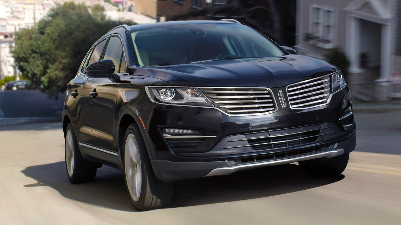 lincoln paul mkc williams term expert long arrival of test