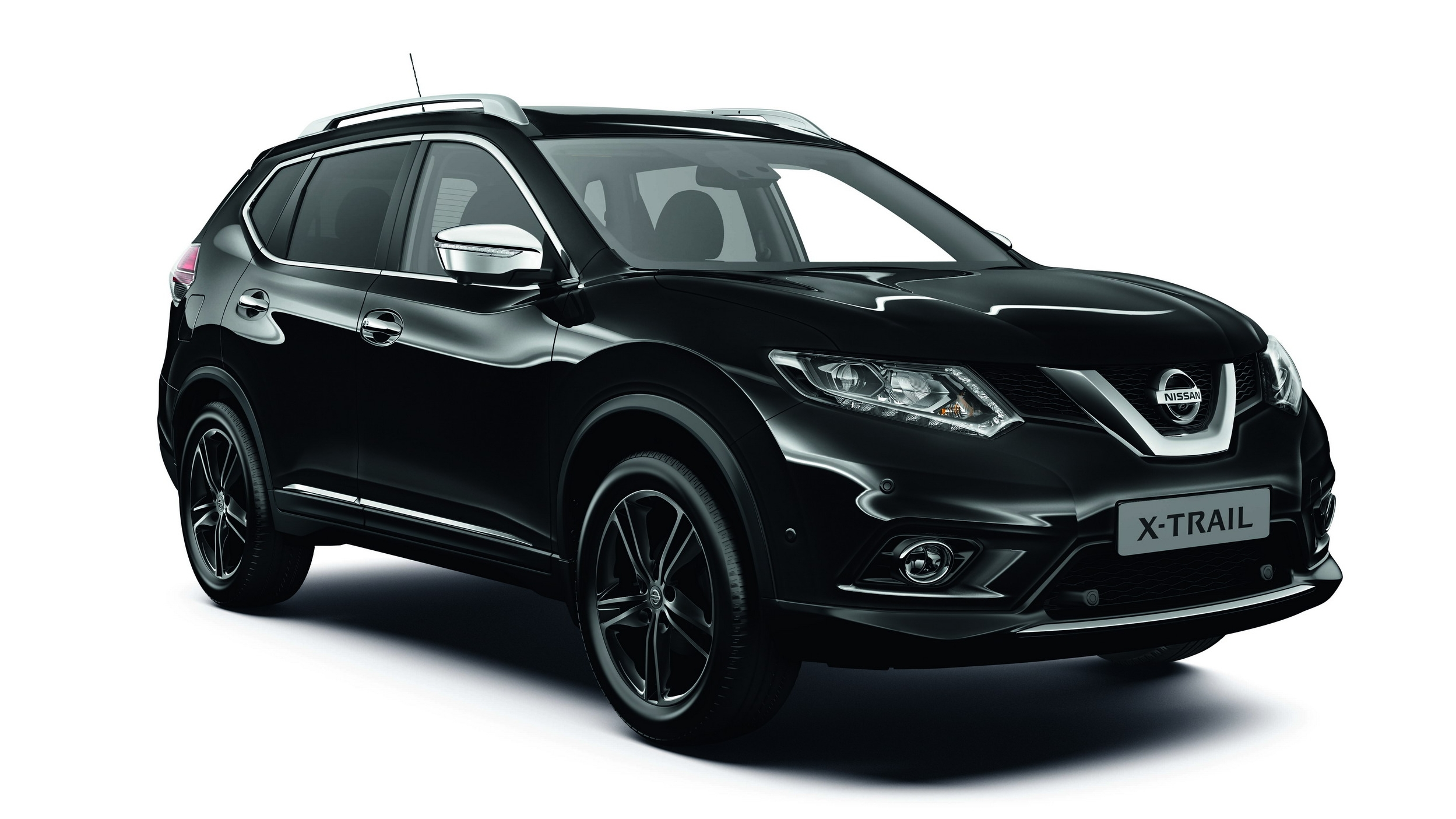 2016 nissan x trail style edition top speed. Black Bedroom Furniture Sets. Home Design Ideas