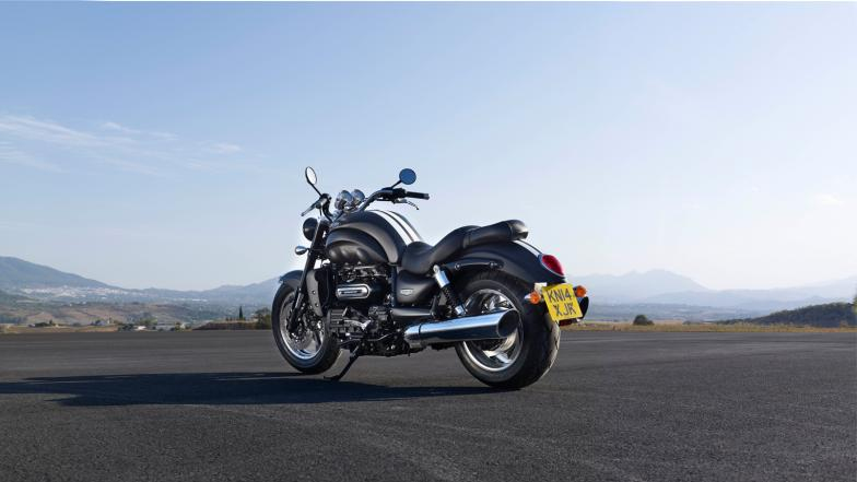 triumph rocket iii motorcycle - photo #21