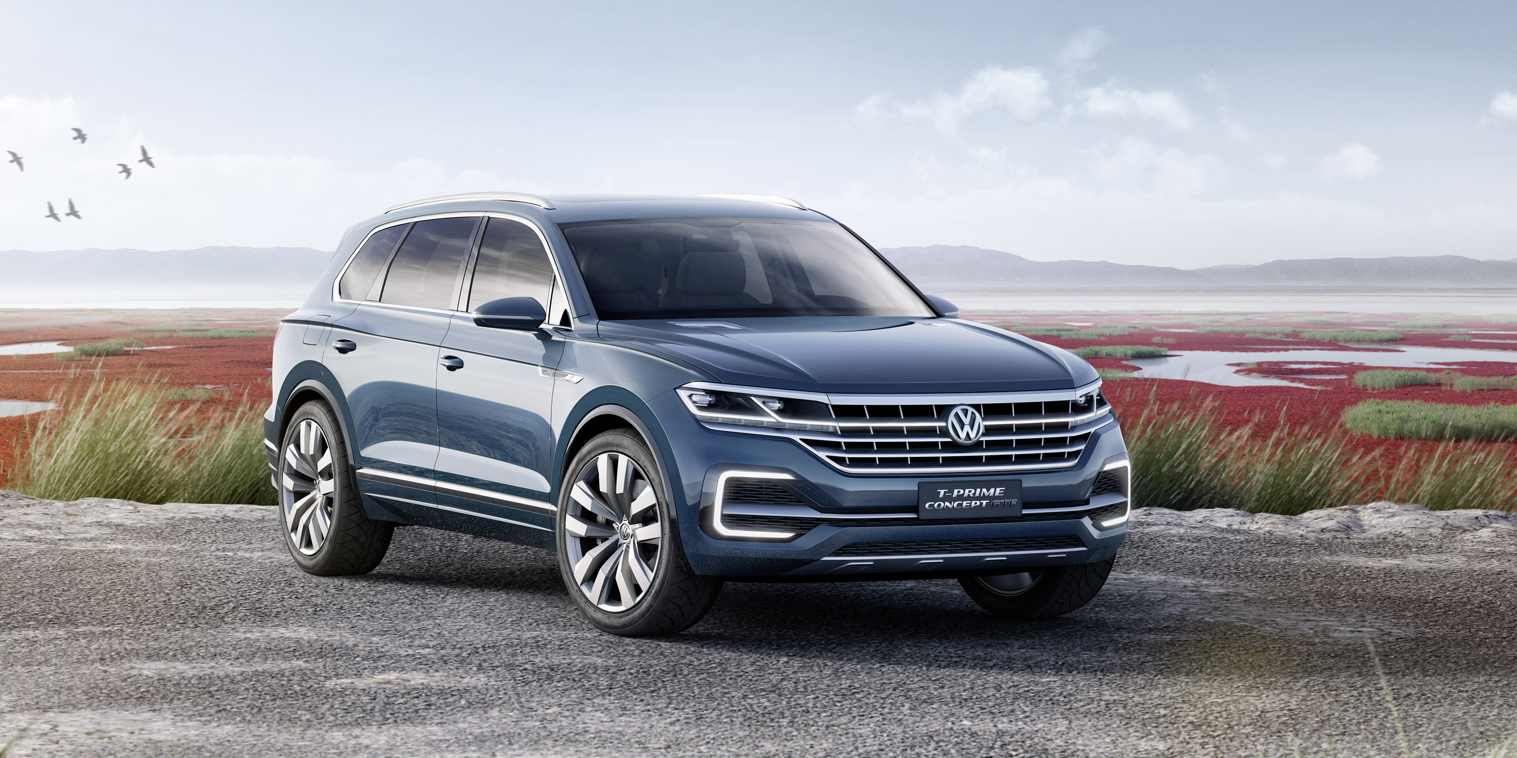 volkswagen review test and touareg eng drive watch