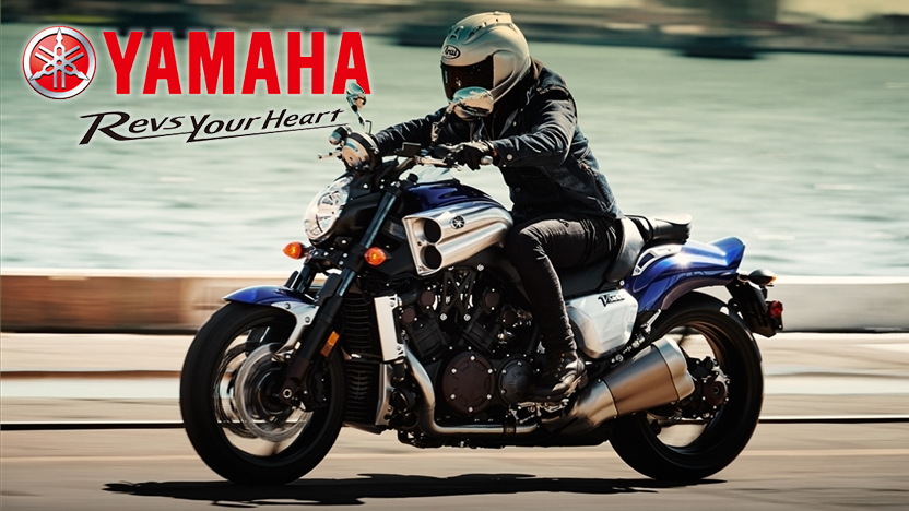 vmax motorcycle pictures  2016 - 2018 Yamaha VMAX | Top Speed