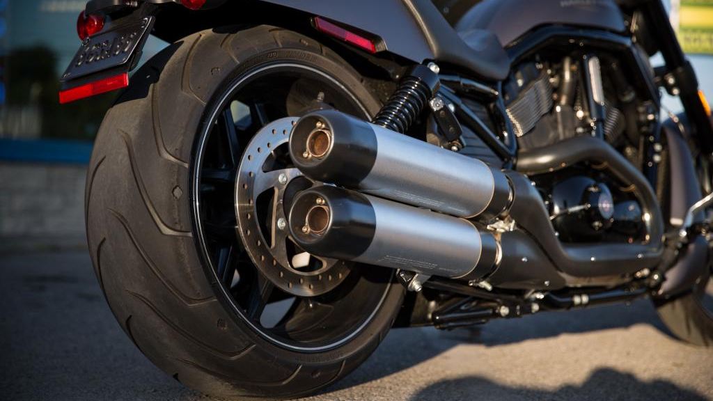 2015 - 2017 Harley-Davidson Night Rod Special | Top Speed