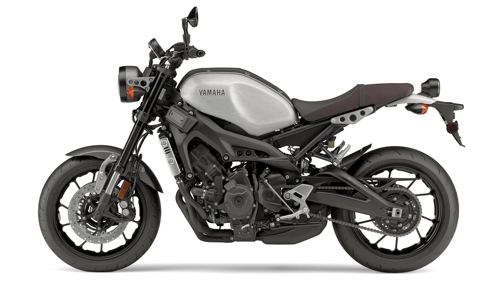 2016 2017 yamaha xsr900 review top speed for Yamaha xsr900 price