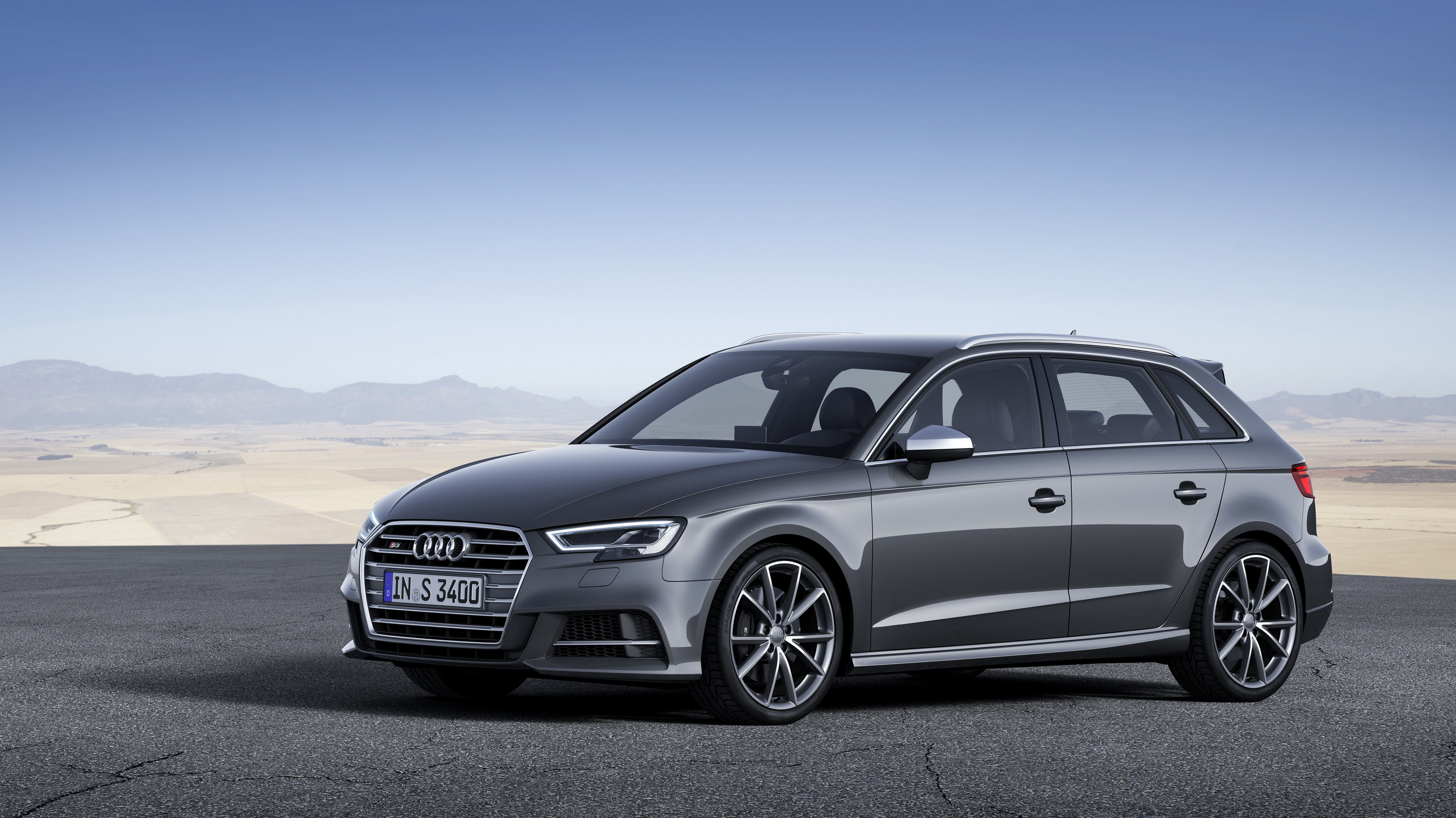 2017 Audi S3 Top Speed