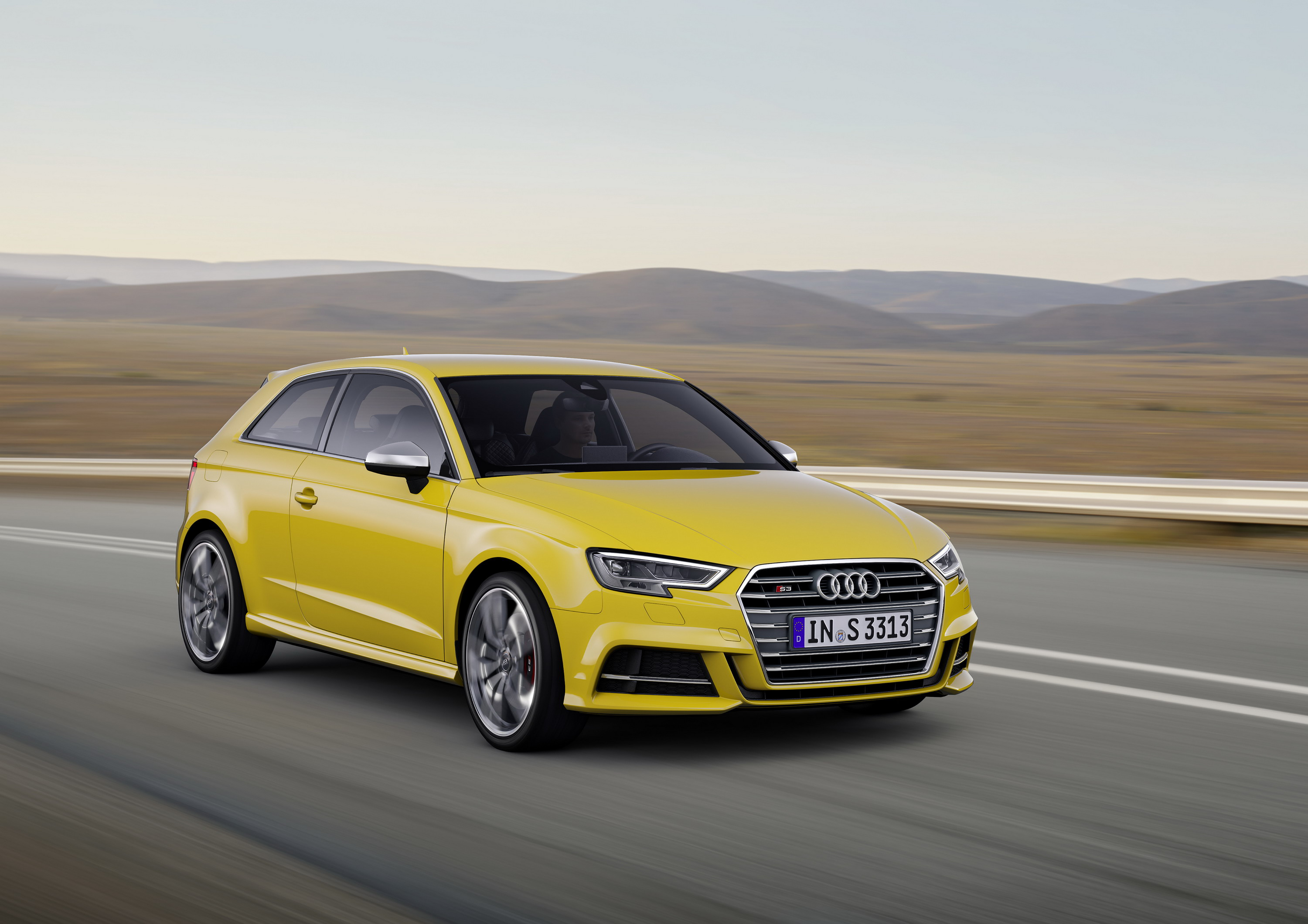 2017 Audi S3 Top Speed If The Toggle Switch Is Changed To Manual Mode Operation