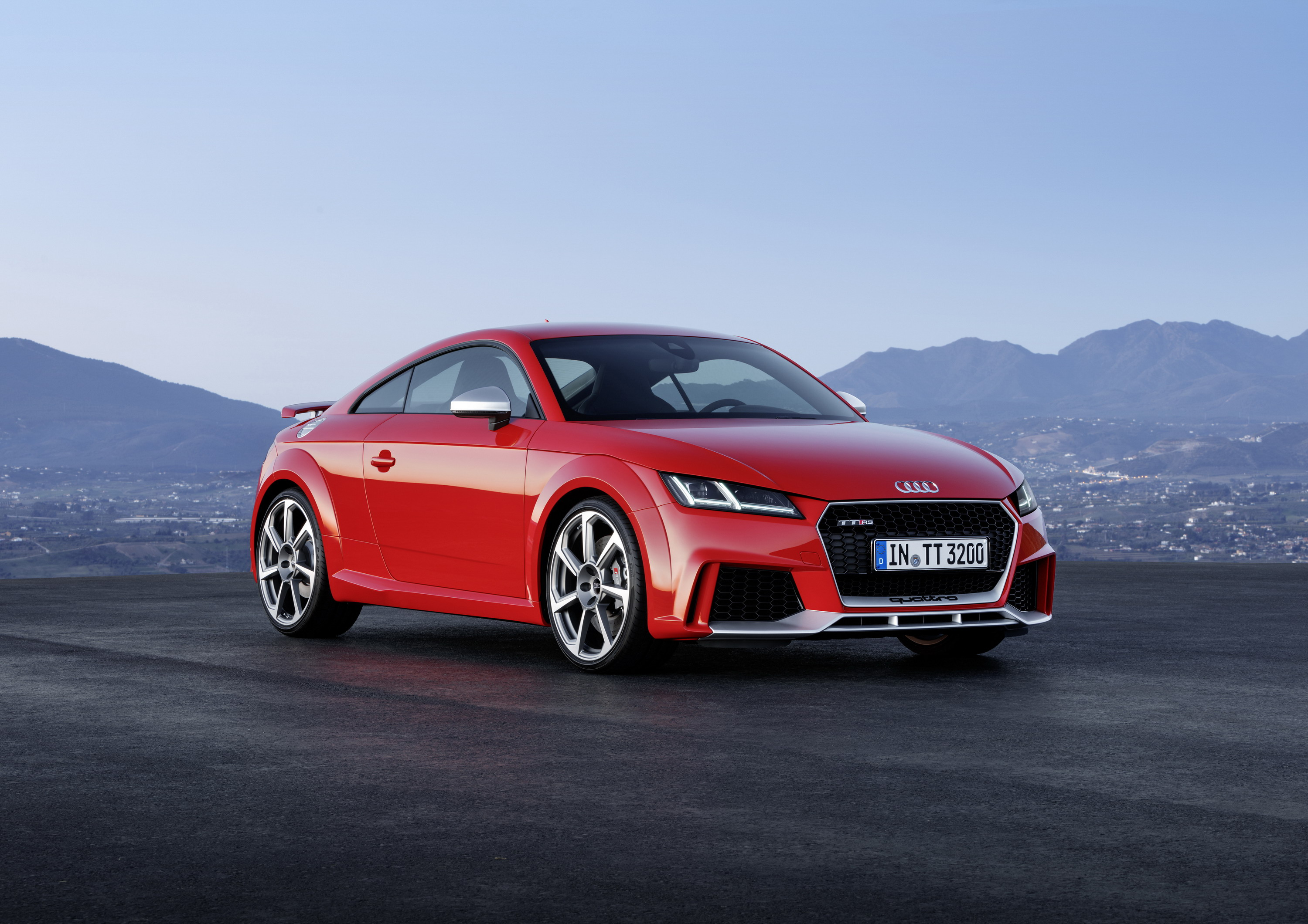 audi launches sport performance parts upgrades for r8 and tt top speed rh topspeed com