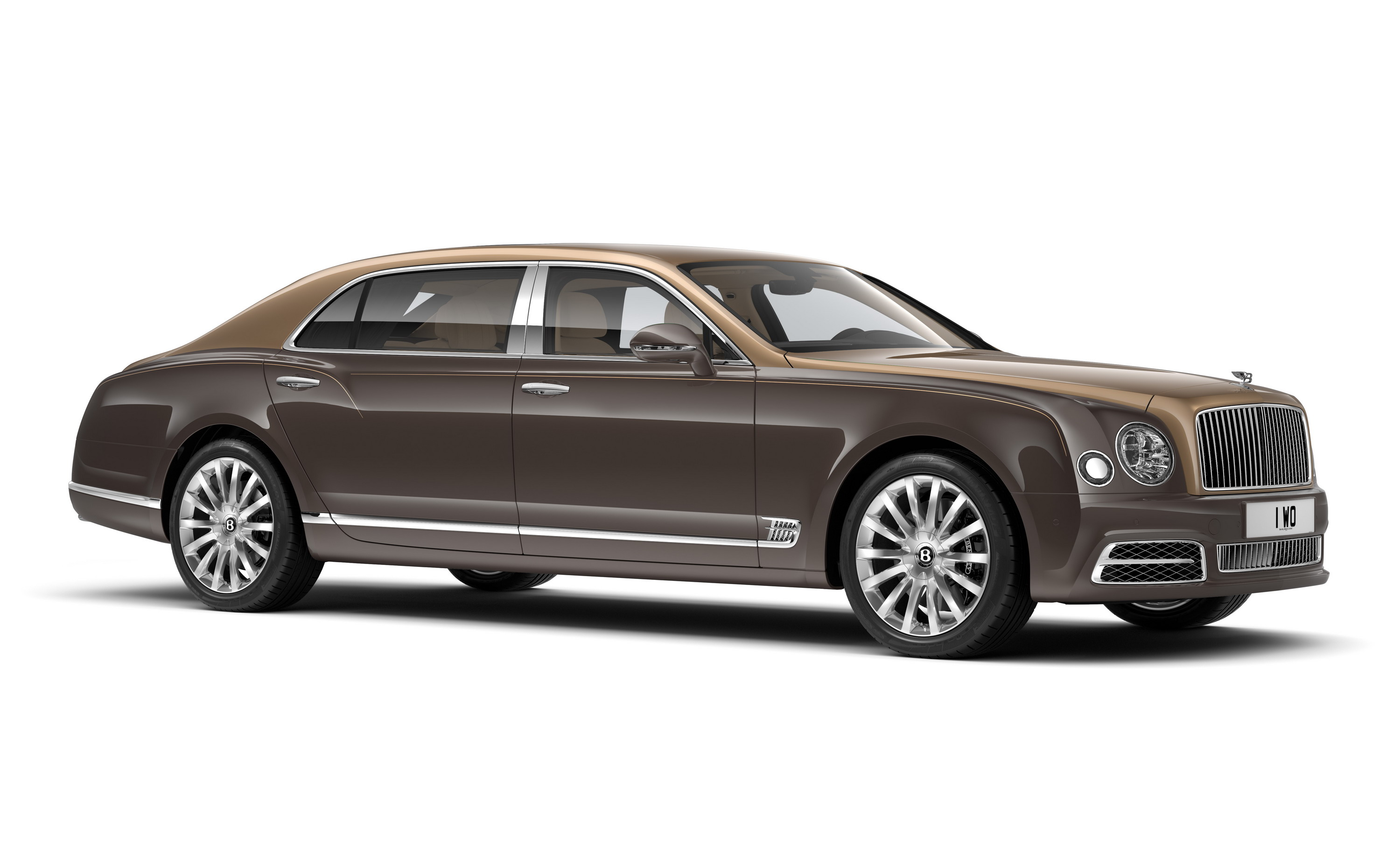 Bently acquires pound