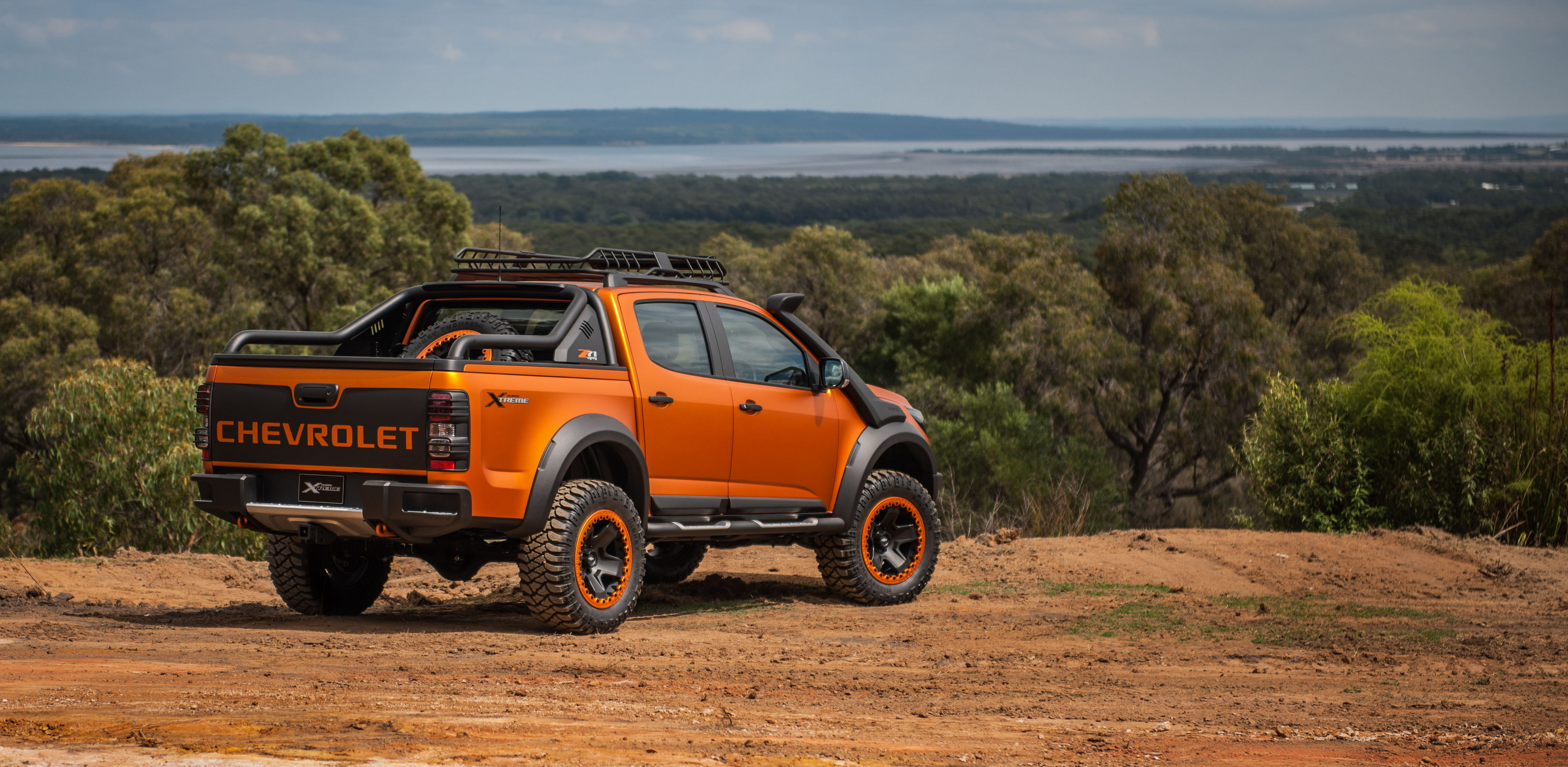 2016 chevrolet colorado xtreme review top speed. Black Bedroom Furniture Sets. Home Design Ideas