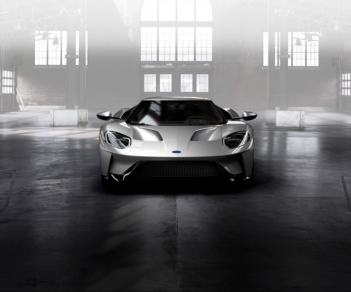 Ford Gt Configurator Launched Top Speed