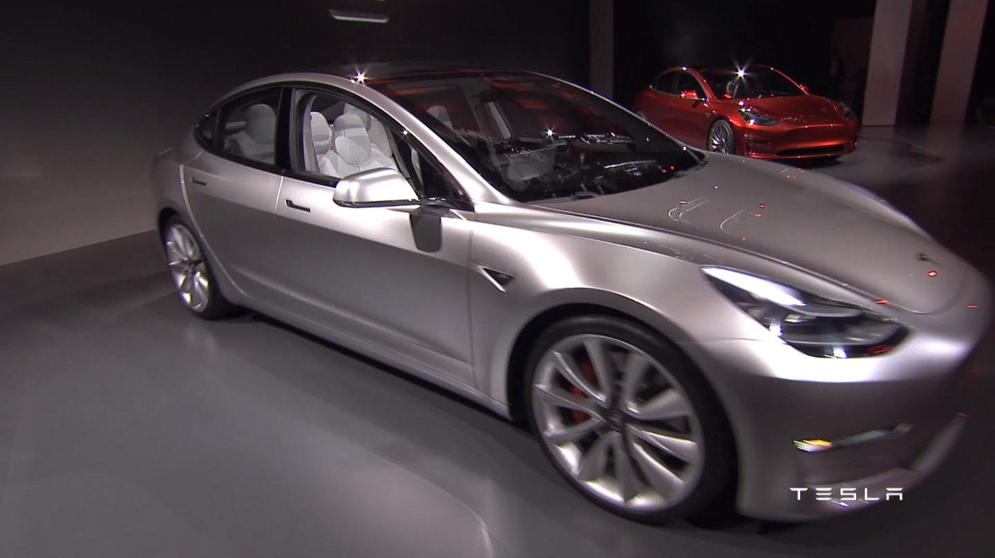 Electric Car Leases