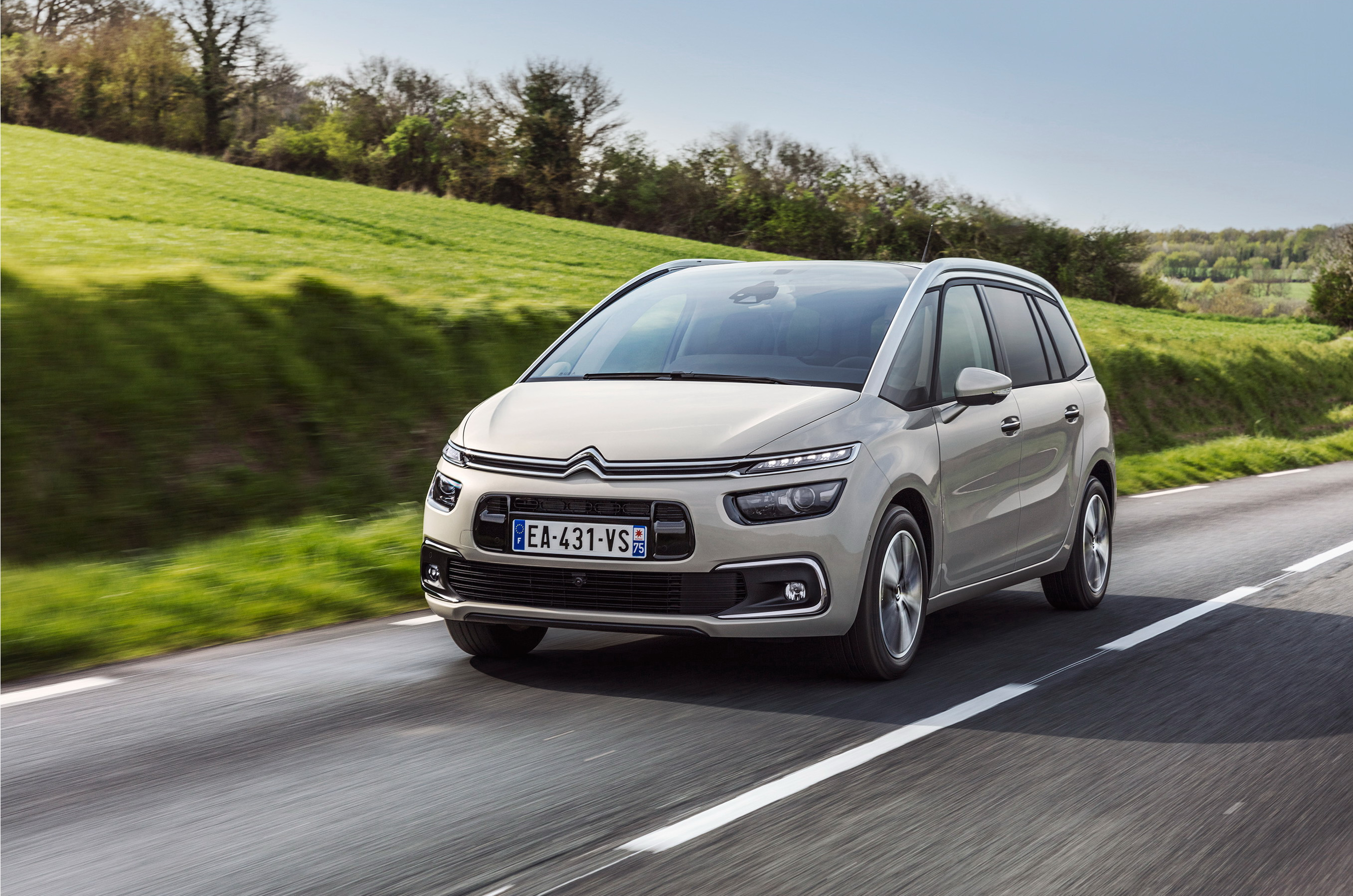 2013 citroen c4 grand picasso review gallery top speed. Black Bedroom Furniture Sets. Home Design Ideas