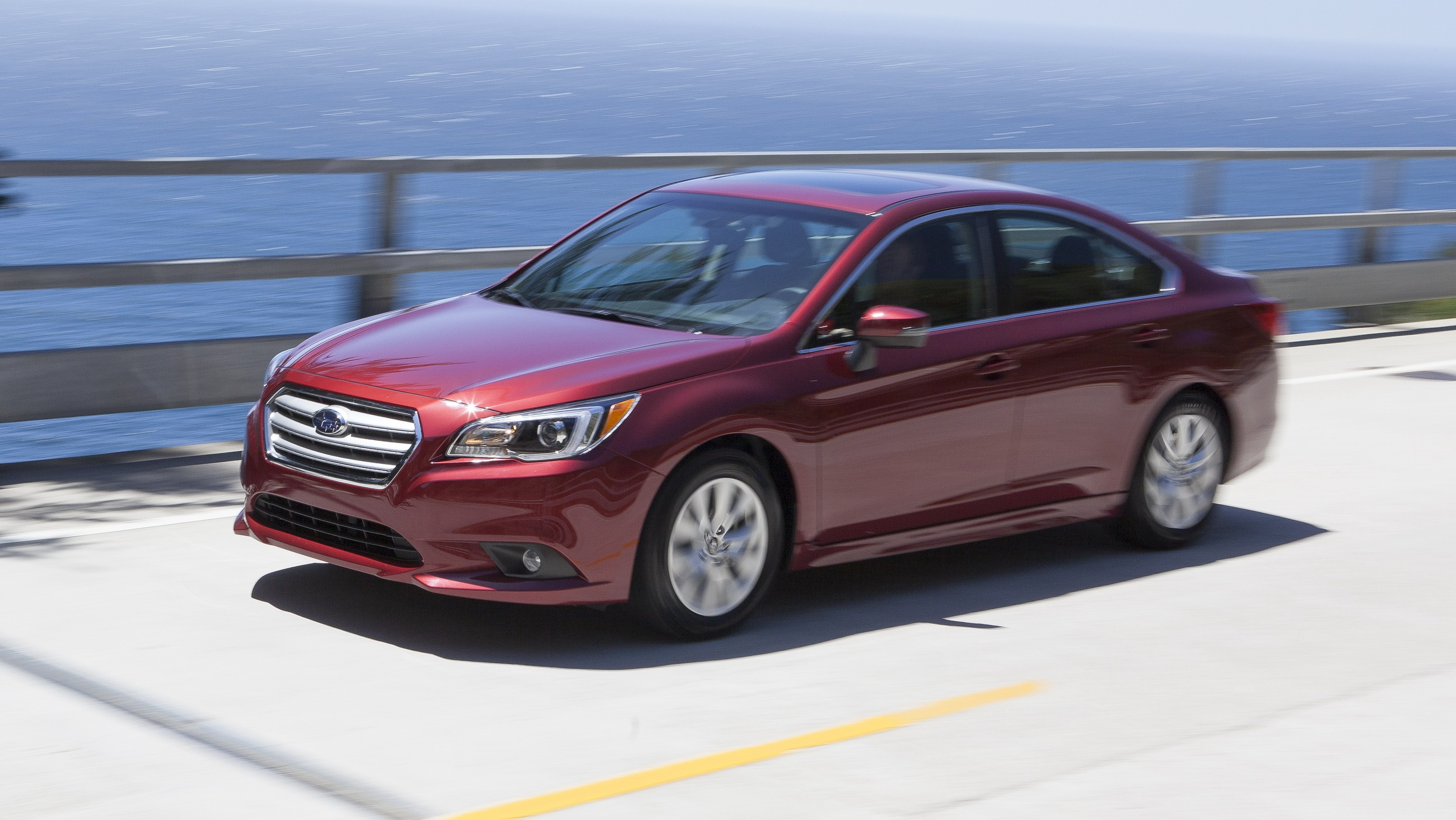 Subaru Legacy Reviews Specs Prices s And Videos