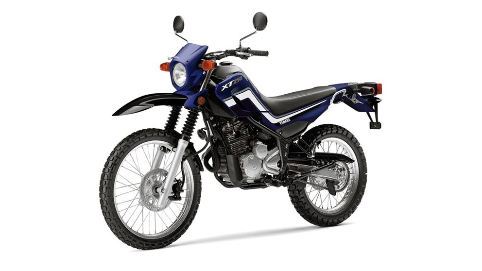 2015 2017 yamaha xt250 picture 677710 motorcycle for Yamaha xt250 top speed