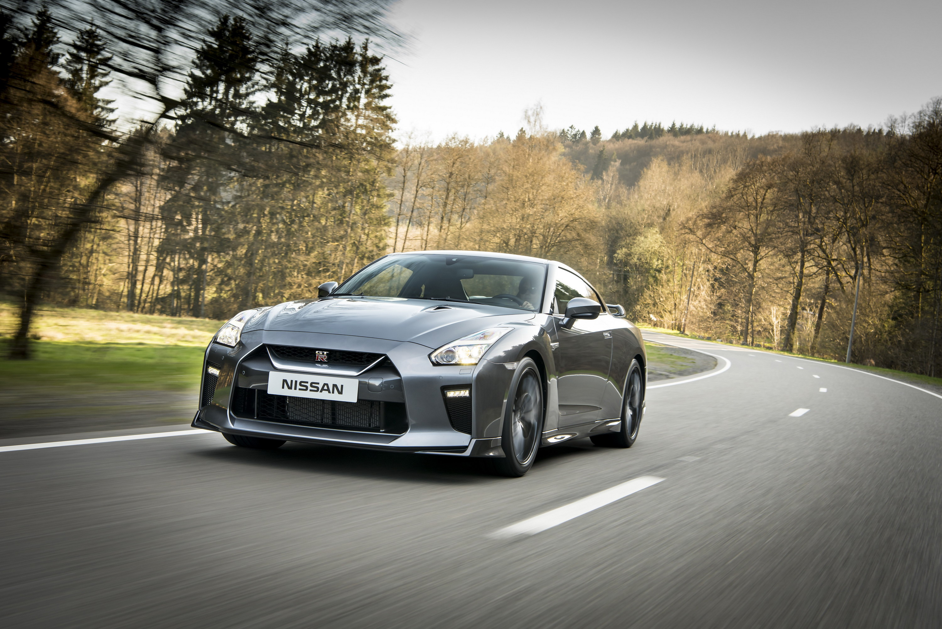 4498873bd8821f Everything We Know About The Next-Gen Nissan GT-R | Top Speed