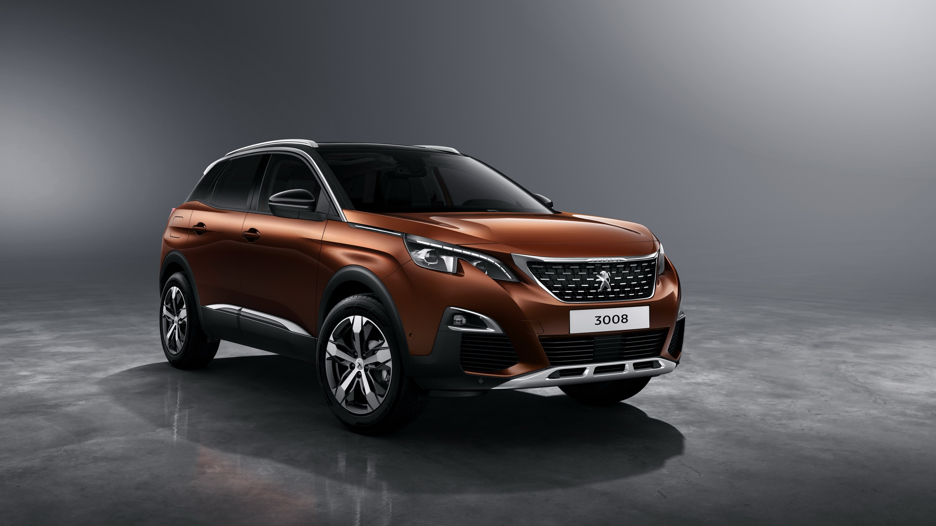 Peugeot 3008 Reviews Specs Prices Photos And Videos Top Speed