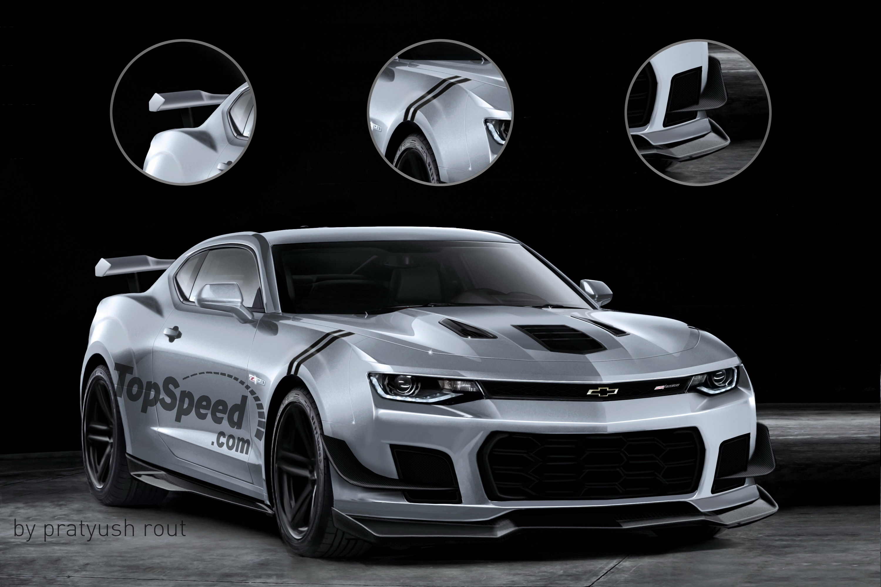 the by chevrolet changes see camaro side news chevy