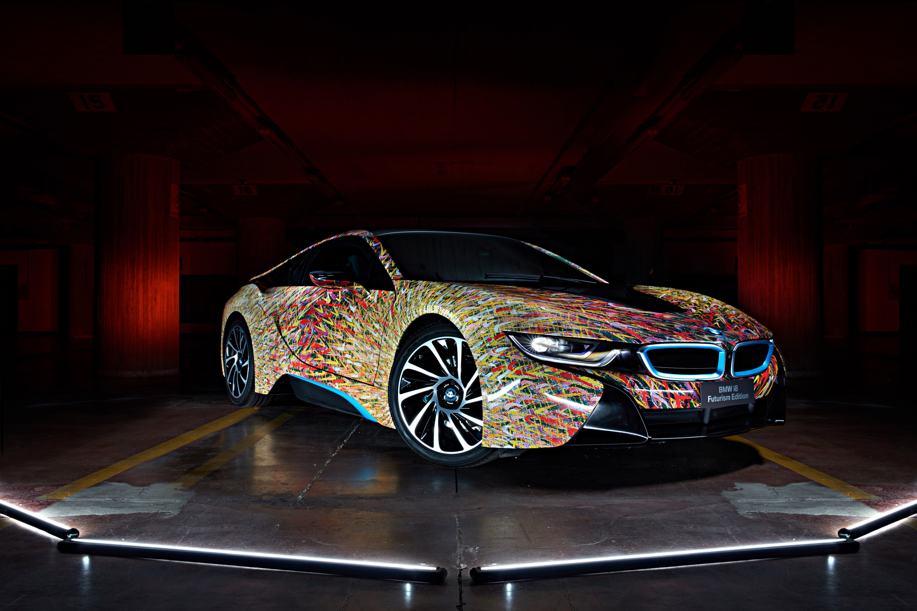 BMW I8 Reviews, Specs, Prices, Photos And Videos | Top Speed