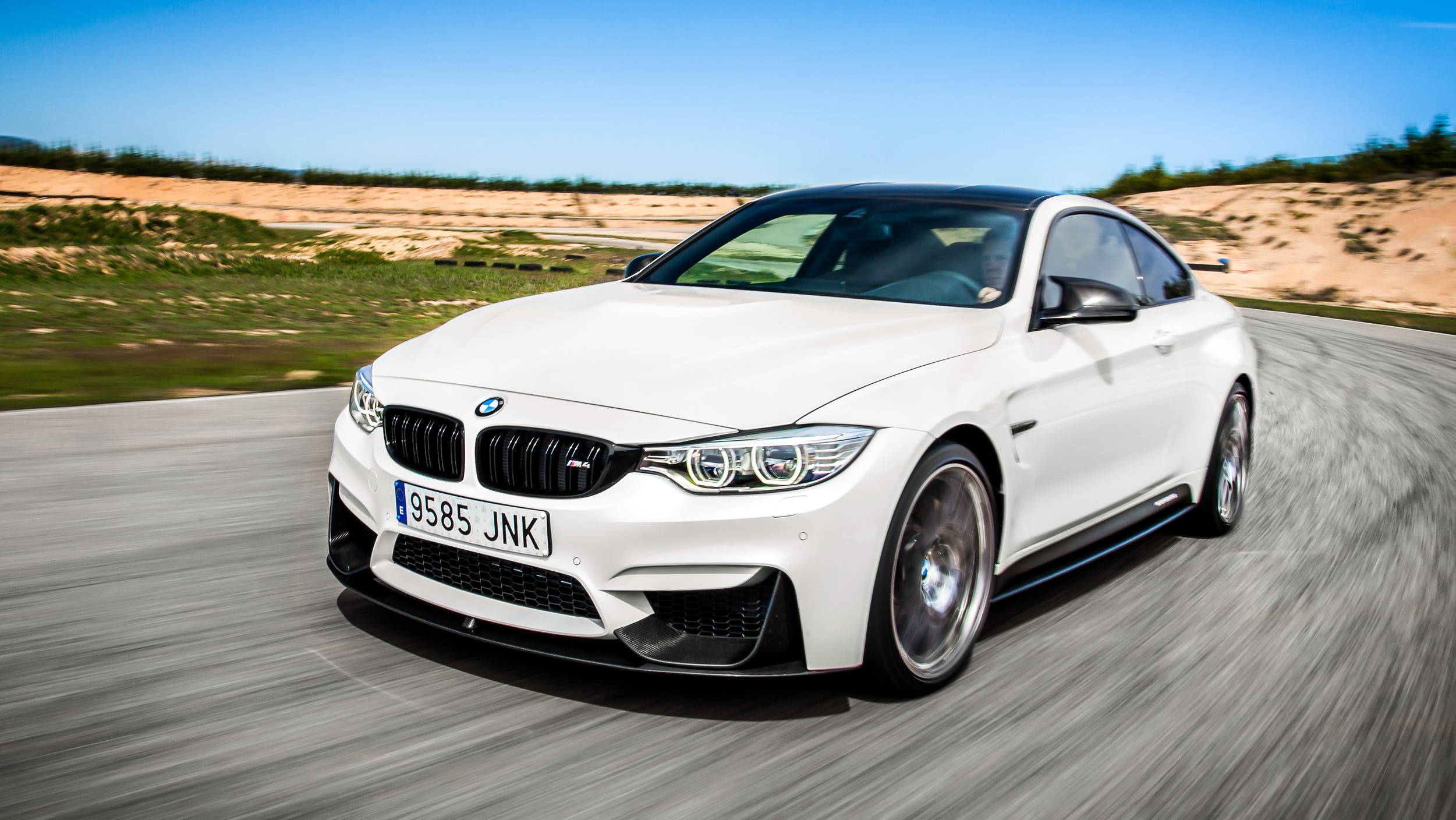 2017 BMW M4 Competition Sport Edition Pictures, Photos, Wallpapers. | Top Speed