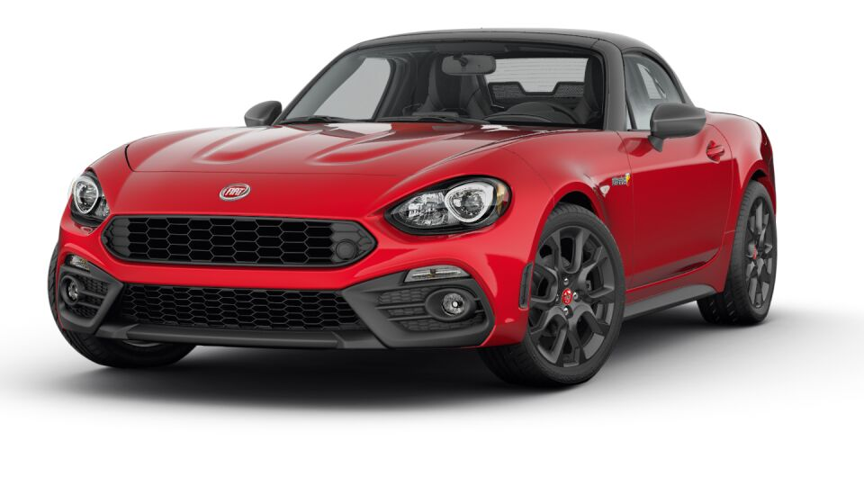 fiat 124 spider configurator goes live on fiat 39 s consumer websites news top speed. Black Bedroom Furniture Sets. Home Design Ideas