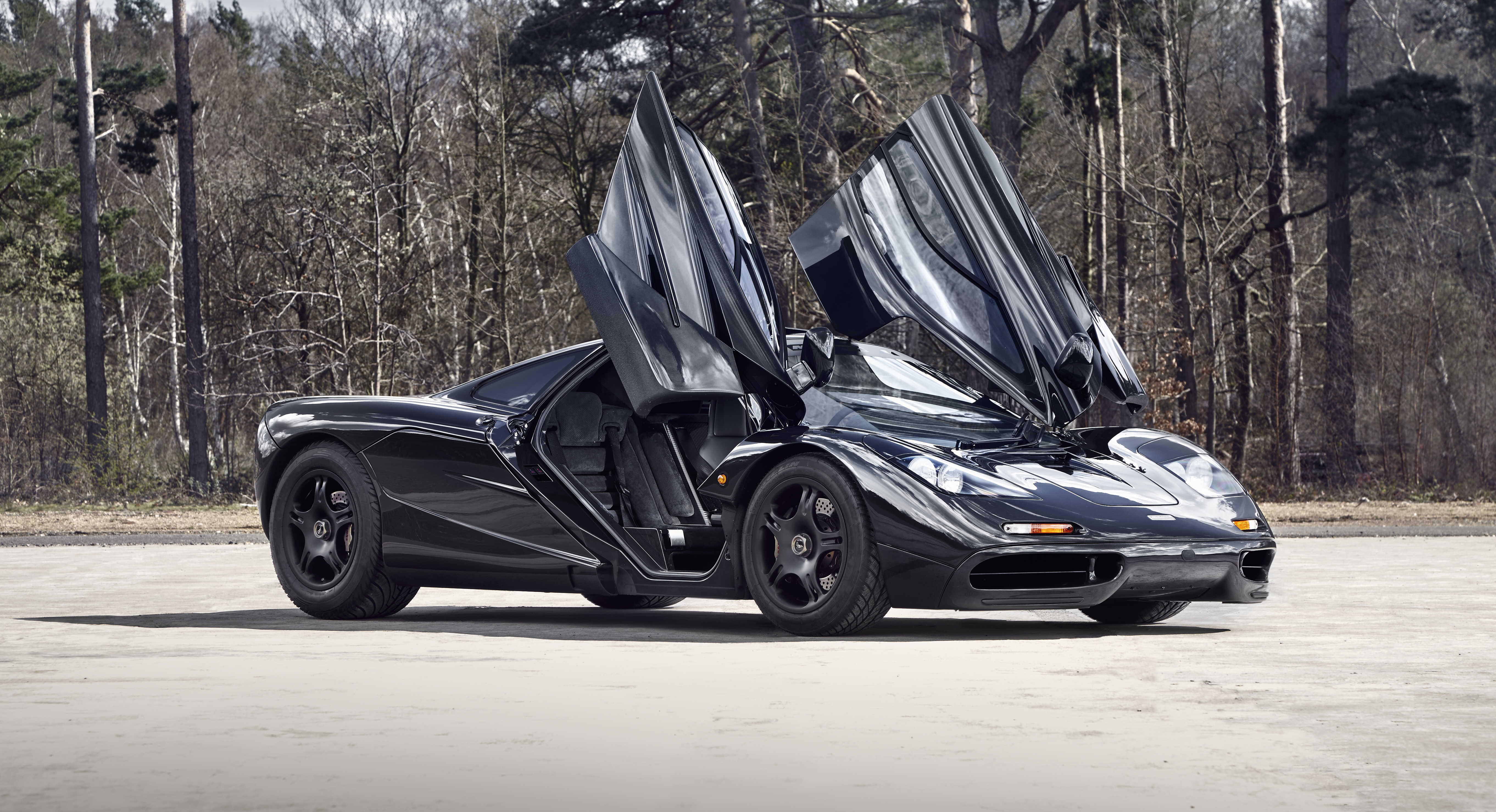 Mclaren F1 Latest News Reviews Specifications Prices Photos And
