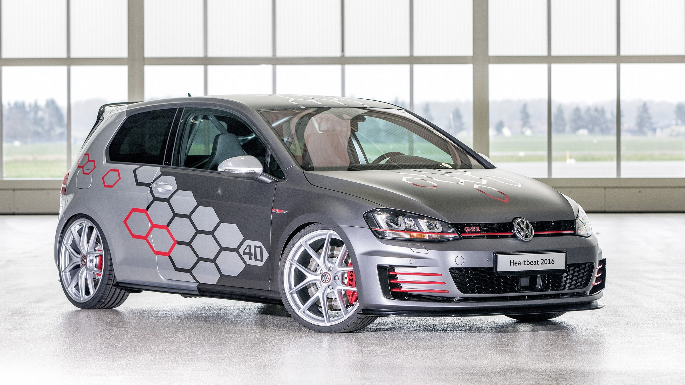 Genial 2016 Volkswagen Golf GTI Heartbeat Review   Top Speed. »