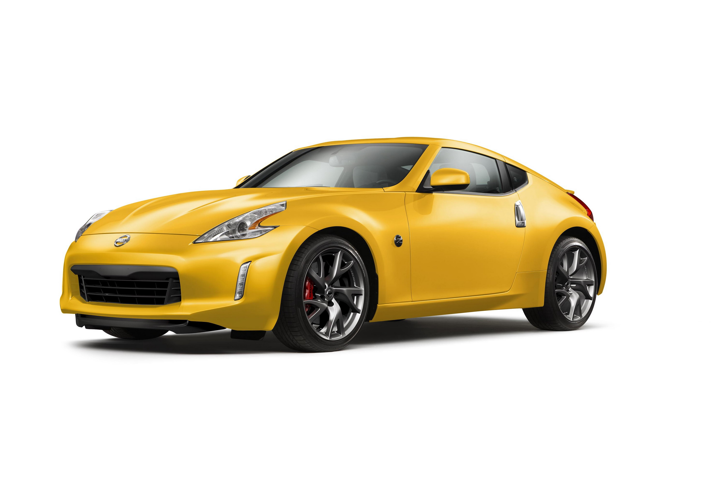 2009 - 2017 Nissan 370Z | Top Sd