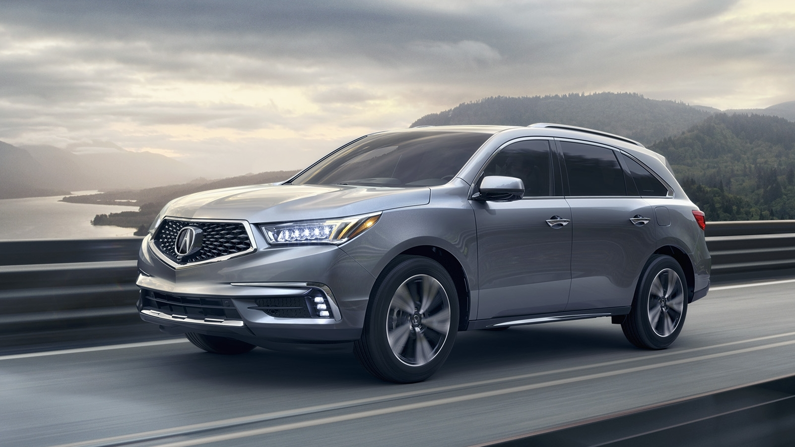 2017 acura mdx review top speed. Black Bedroom Furniture Sets. Home Design Ideas