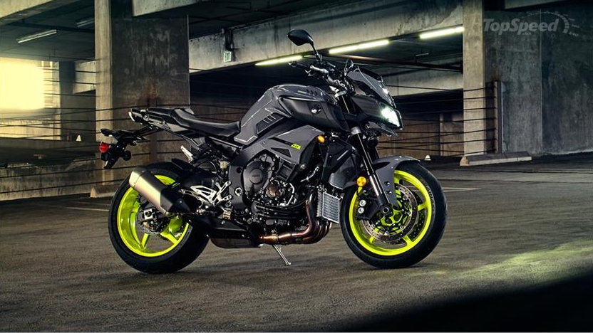 2017 yamaha fz 10 picture 679784 motorcycle review top speed. Black Bedroom Furniture Sets. Home Design Ideas