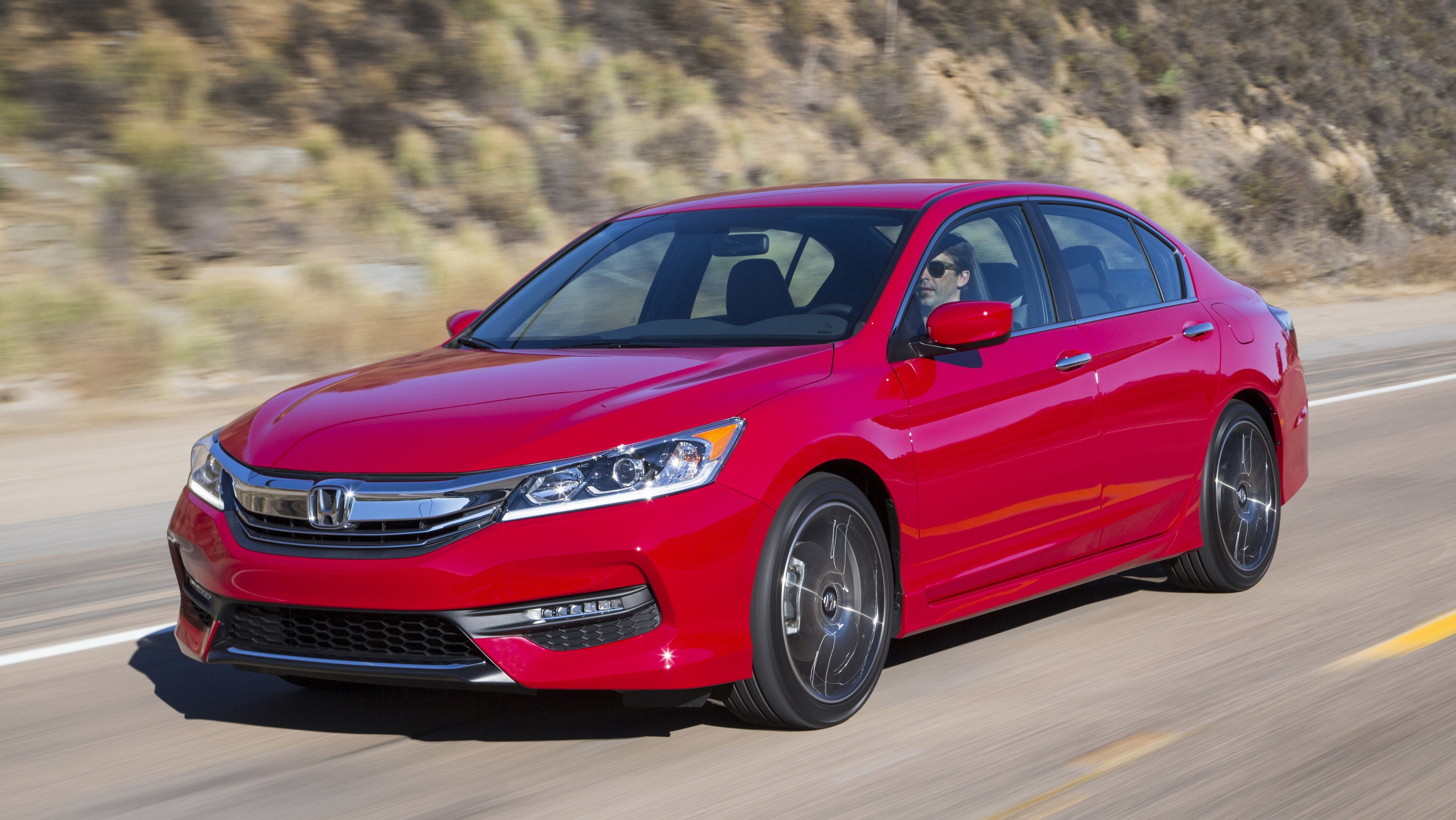 2017 honda accord sport special edition review top speed. Black Bedroom Furniture Sets. Home Design Ideas