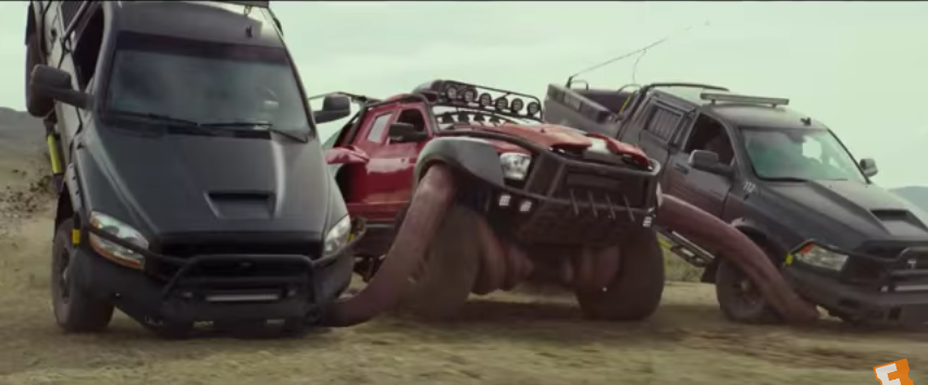 Monster Trucks Movie Takes Product Placement To A New Level Top Speed