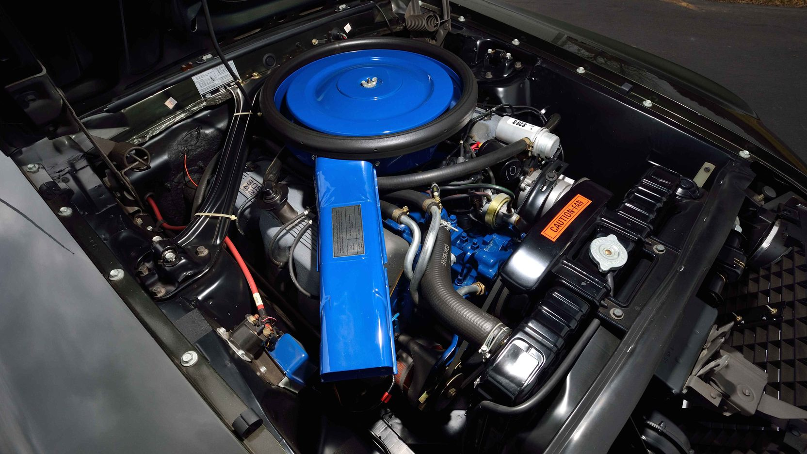 1969 ford mustang boss 429 | top speed  �
