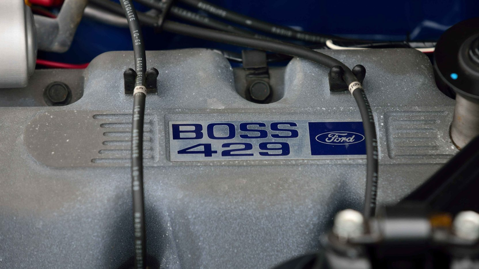 1969 Ford Mustang Boss 429 Top Speed Engine Diagram