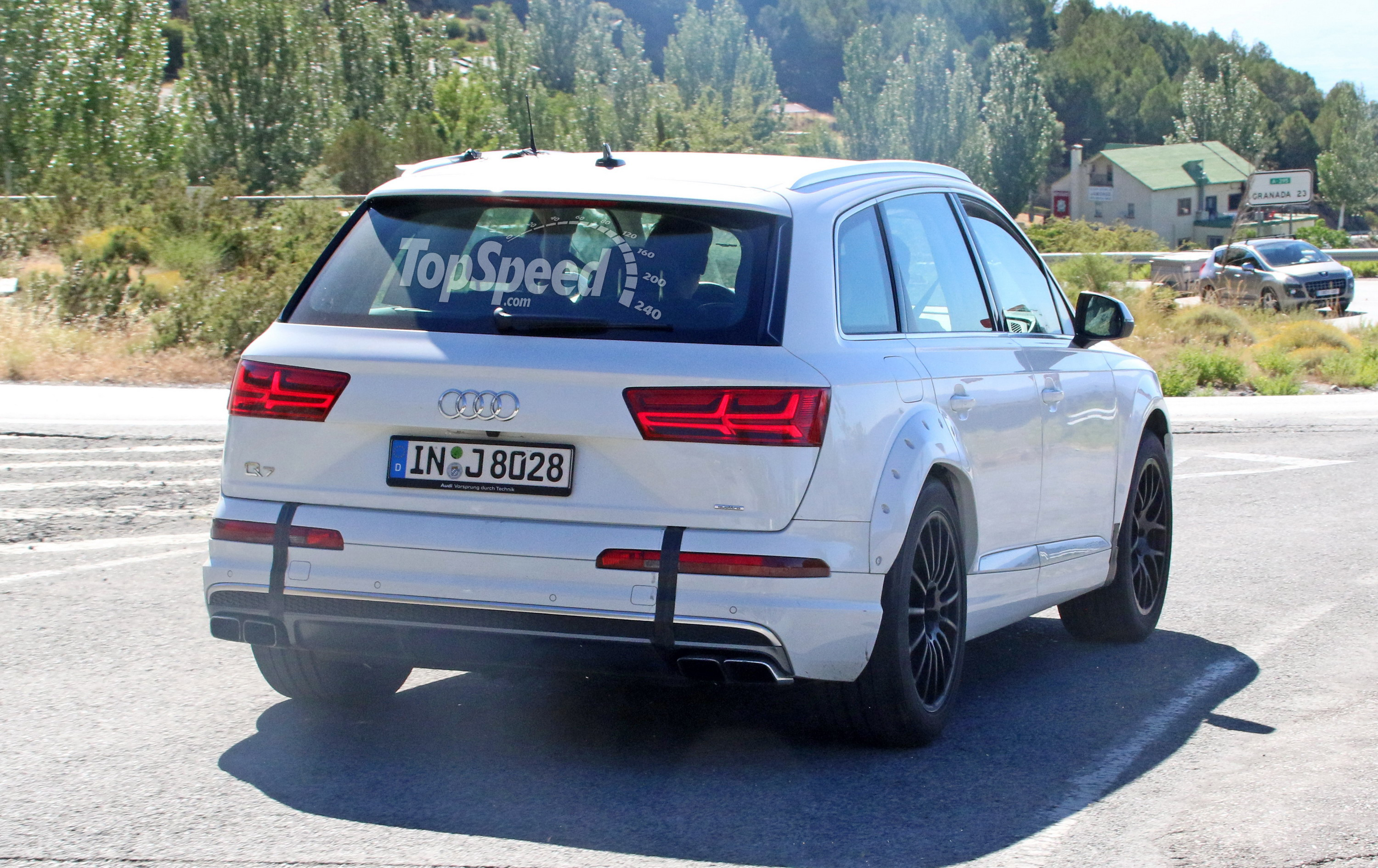 2018 audi q8. exellent audi after five years of rumors that began when audi trademarked the q8 name in  2012 german company finally unveiled its proposition against bmw x6 and  with 2018 audi q8