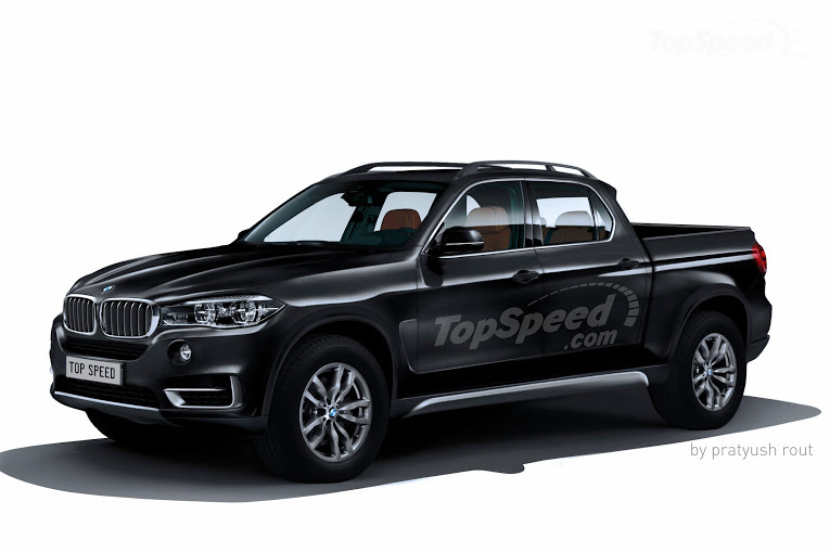 2018 bmw pickup picture 683703 truck review top speed