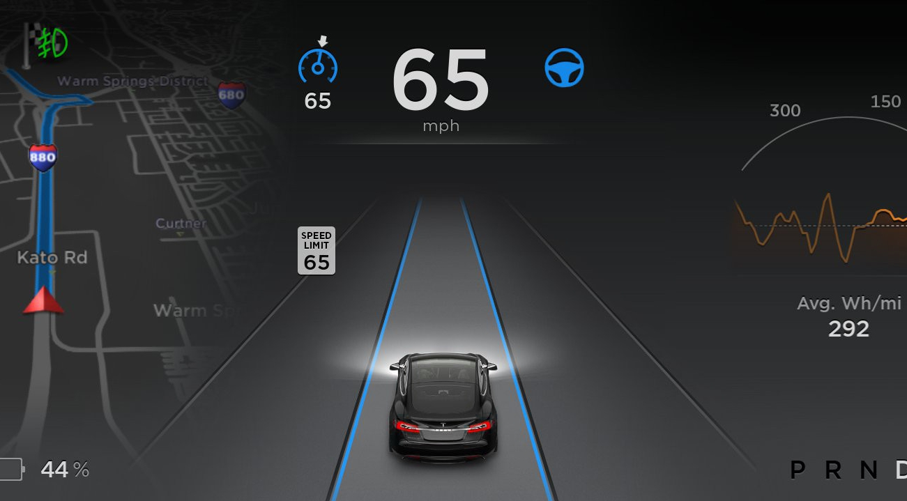 Growing Pains The Tesla Autopilot Crashes And Our